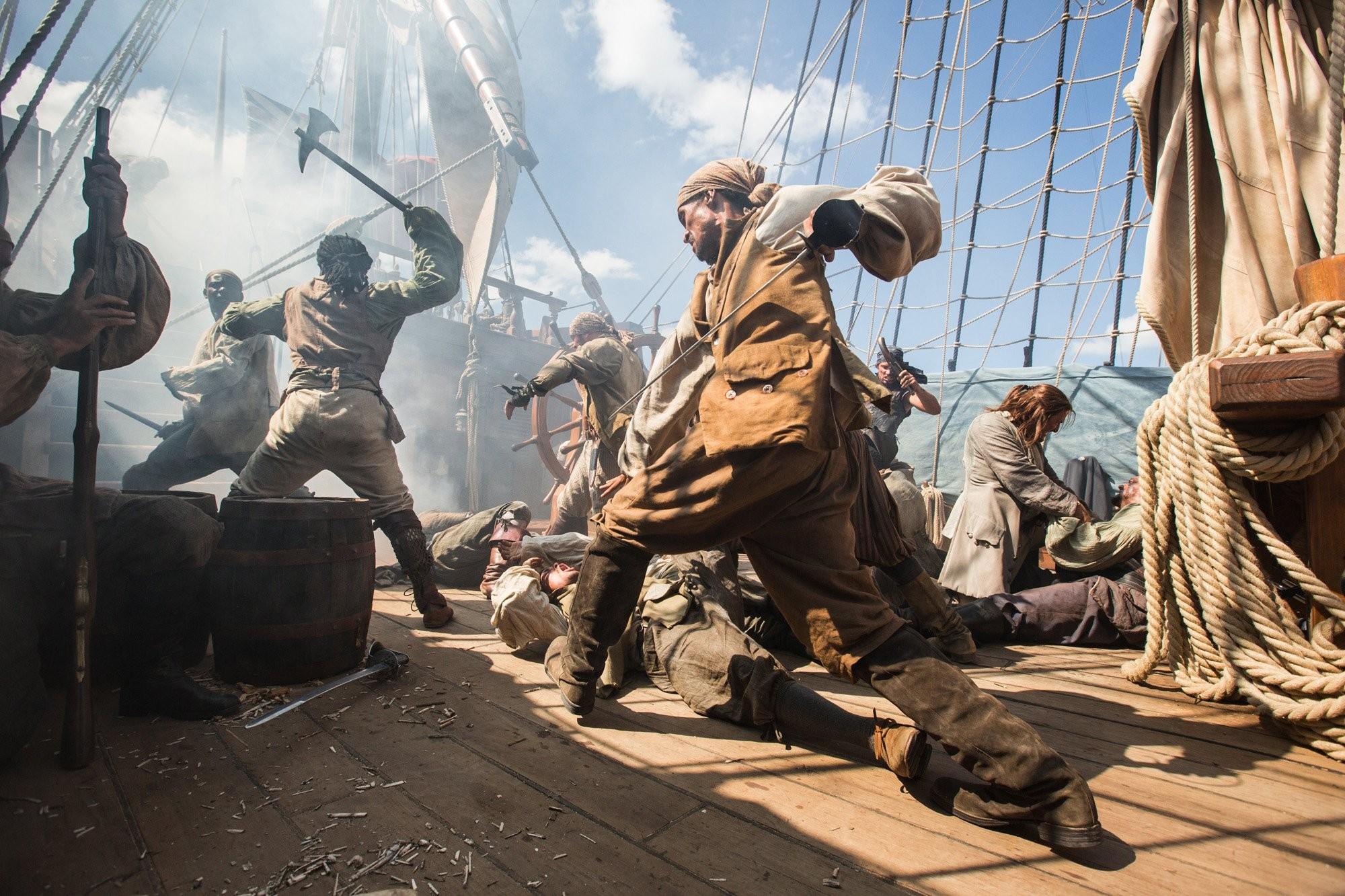 … hd wallpaper and background; black sails adventure drama fantasy series  television pirates …
