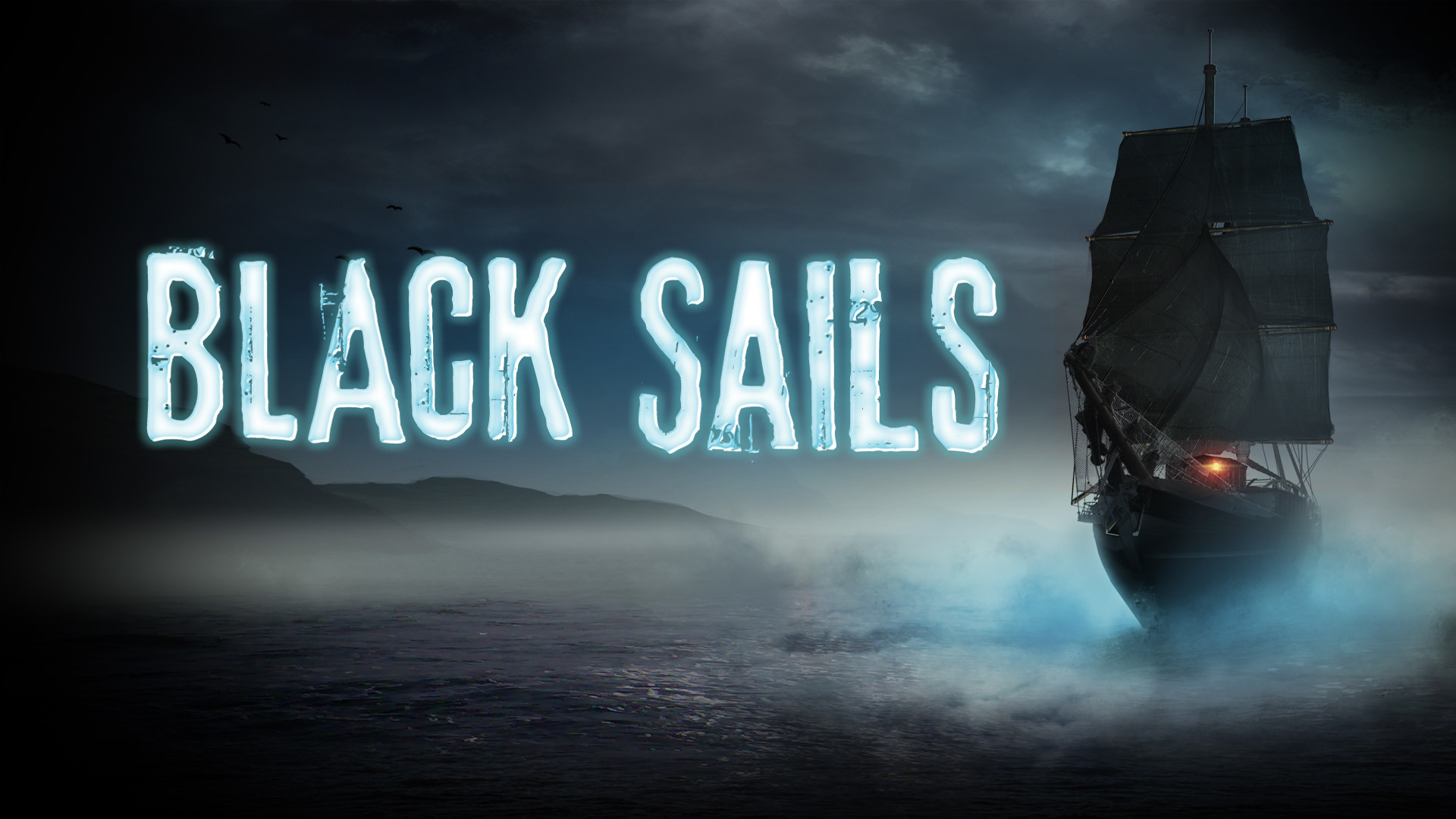 Adventure Black Sails Embarks to Steam