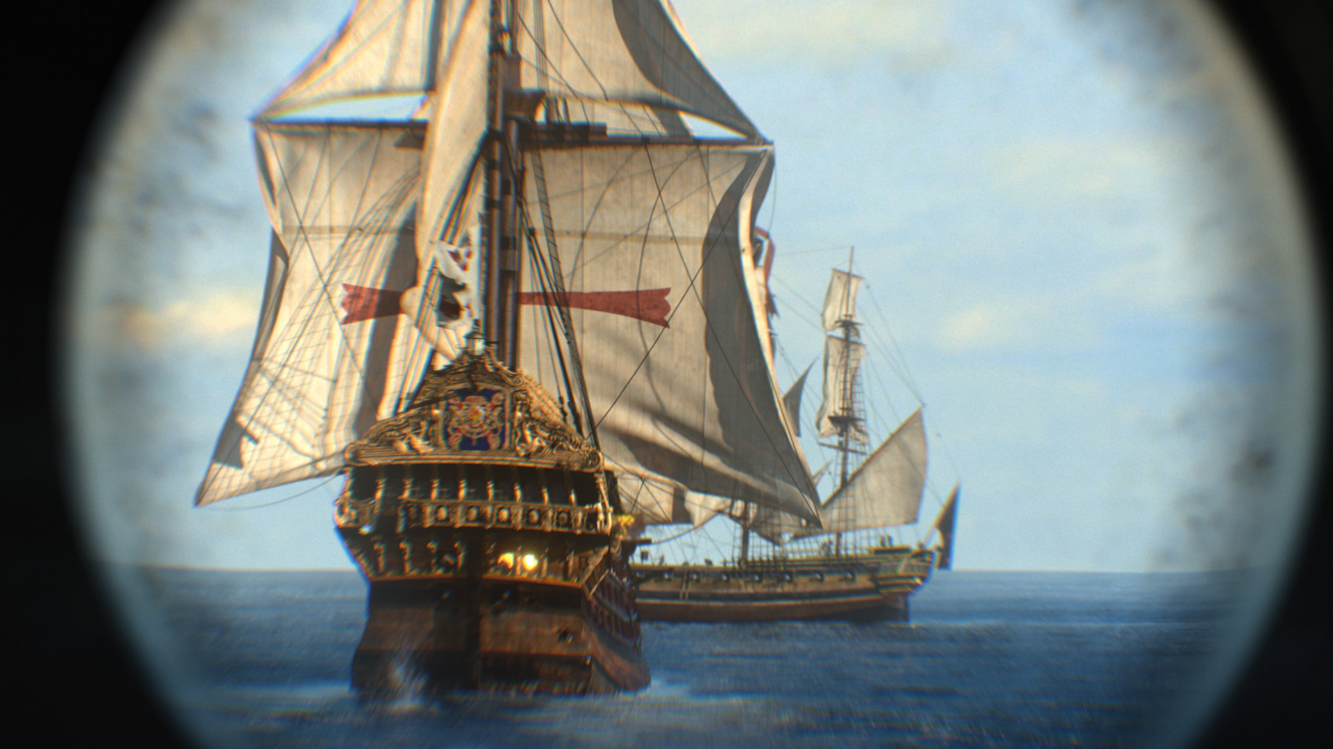 """Starz president – media and creative services Naresh Malik added: """"The ship  is definitely the soul of the show. Getting the right references from the 18 th …"""