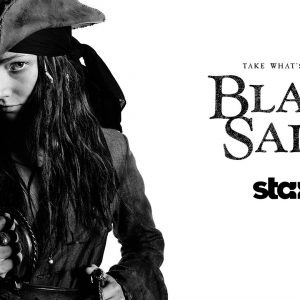 Black Sails Wallpaper HD