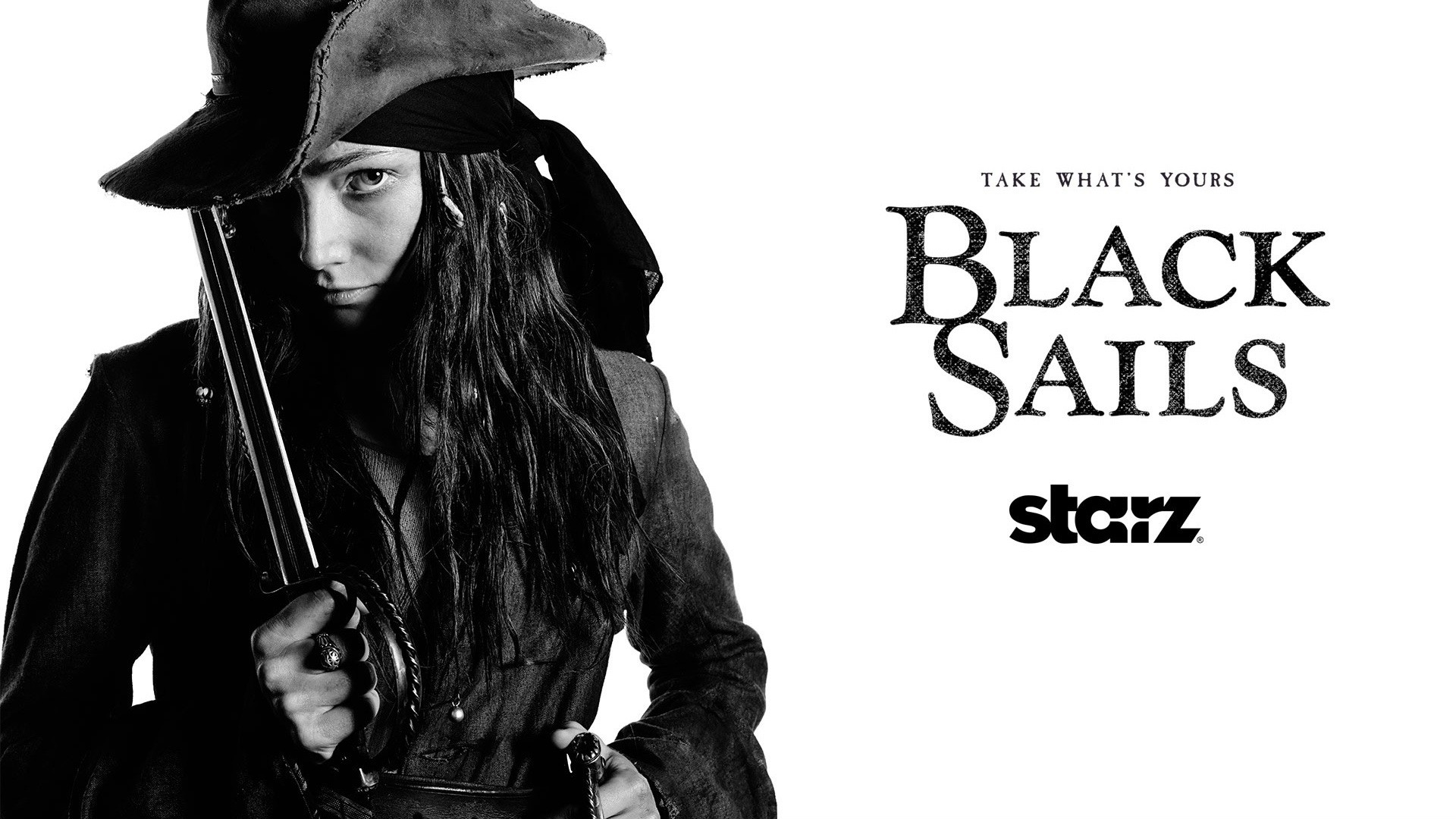 Black Sails for desktop