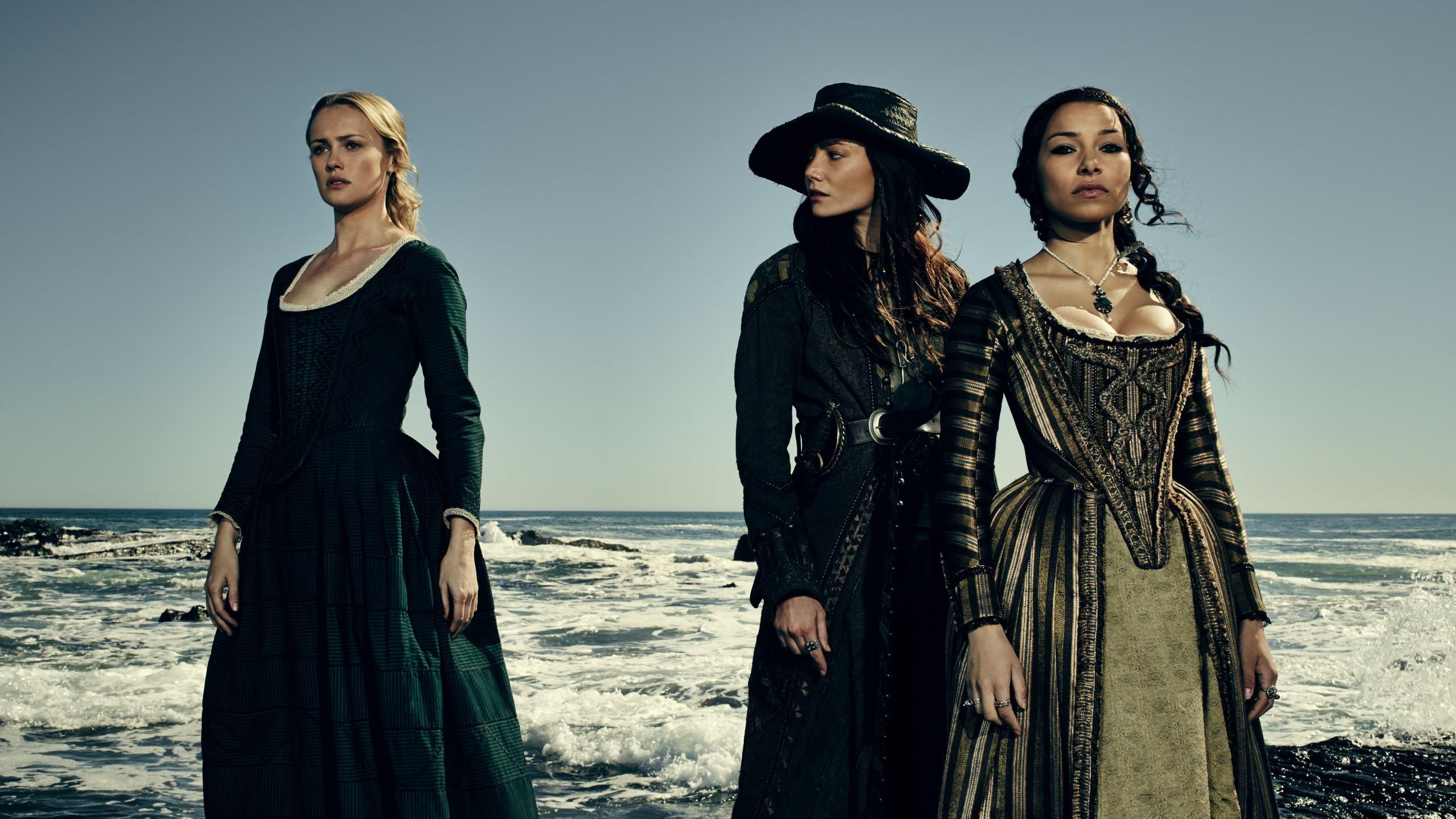 TV Series / Black Sails Wallpaper