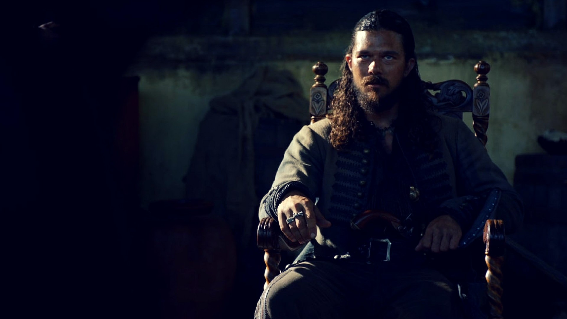 Edward Low Black Sails Wallpapers by Buford Roberts #13