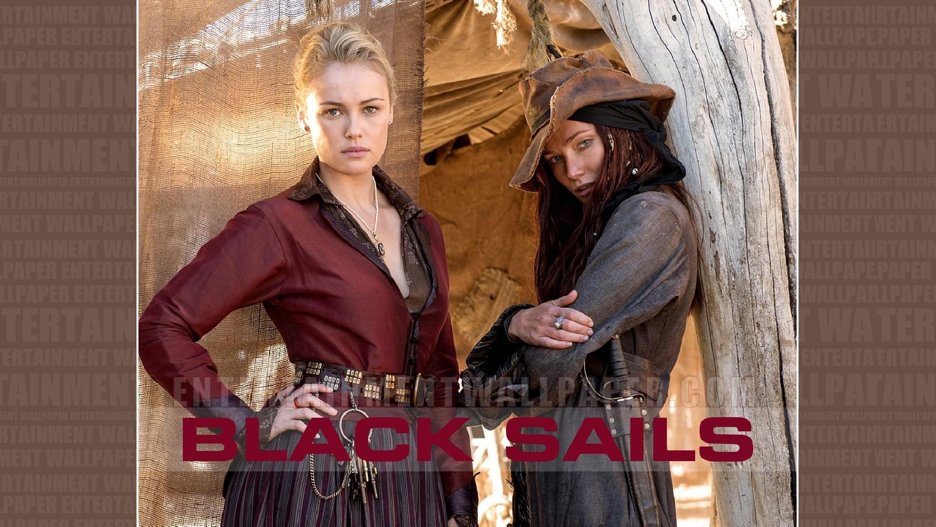 Black Sails Wallpaper – Original size, download now.