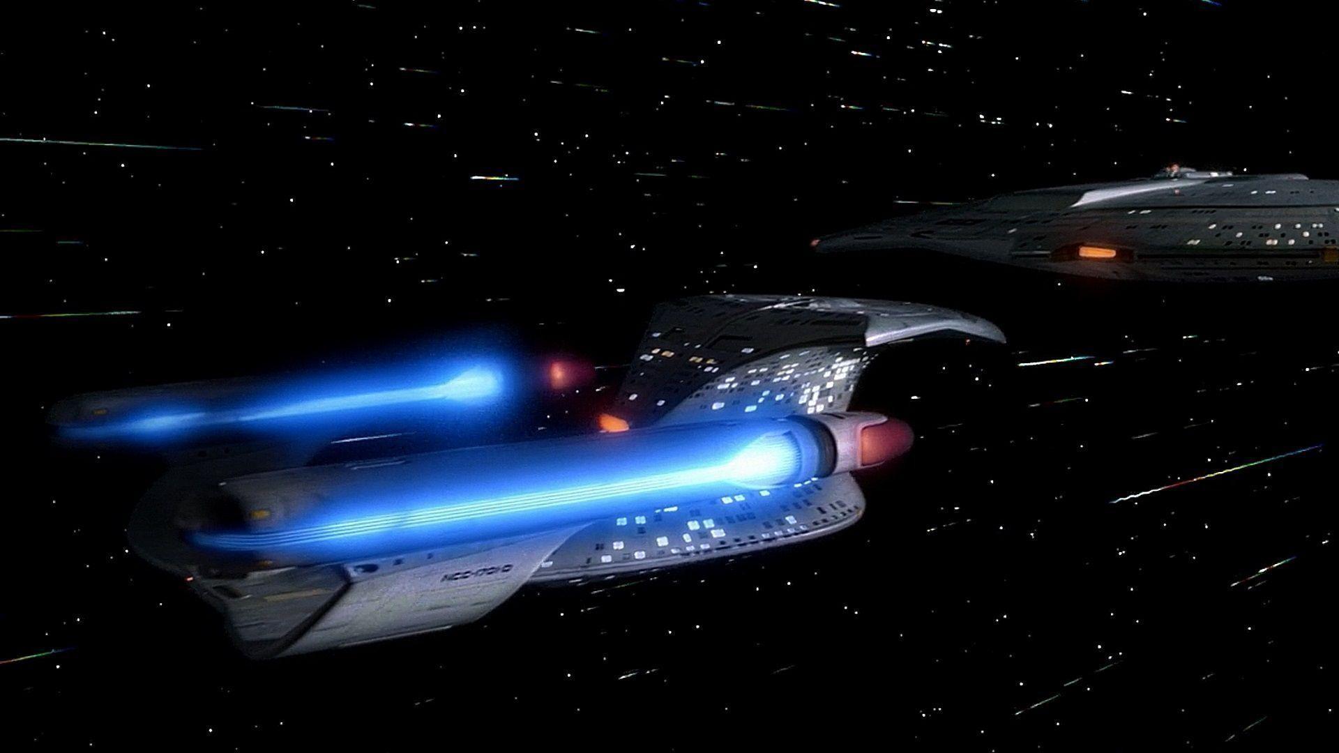 33 Star Trek: The Next Generation Wallpapers | Star Trek: The Next .