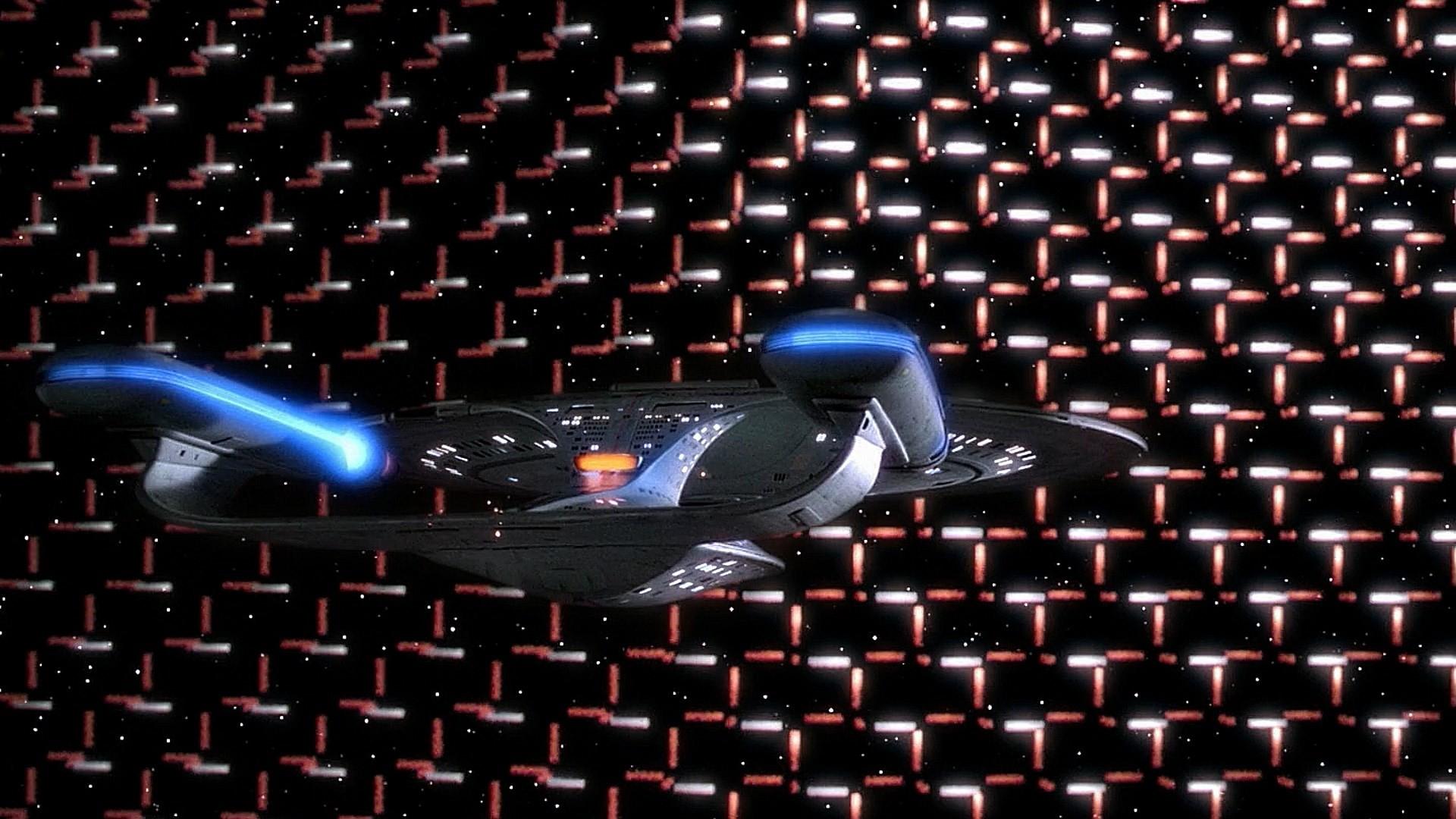 Picture for Desktop: star trek the next generation