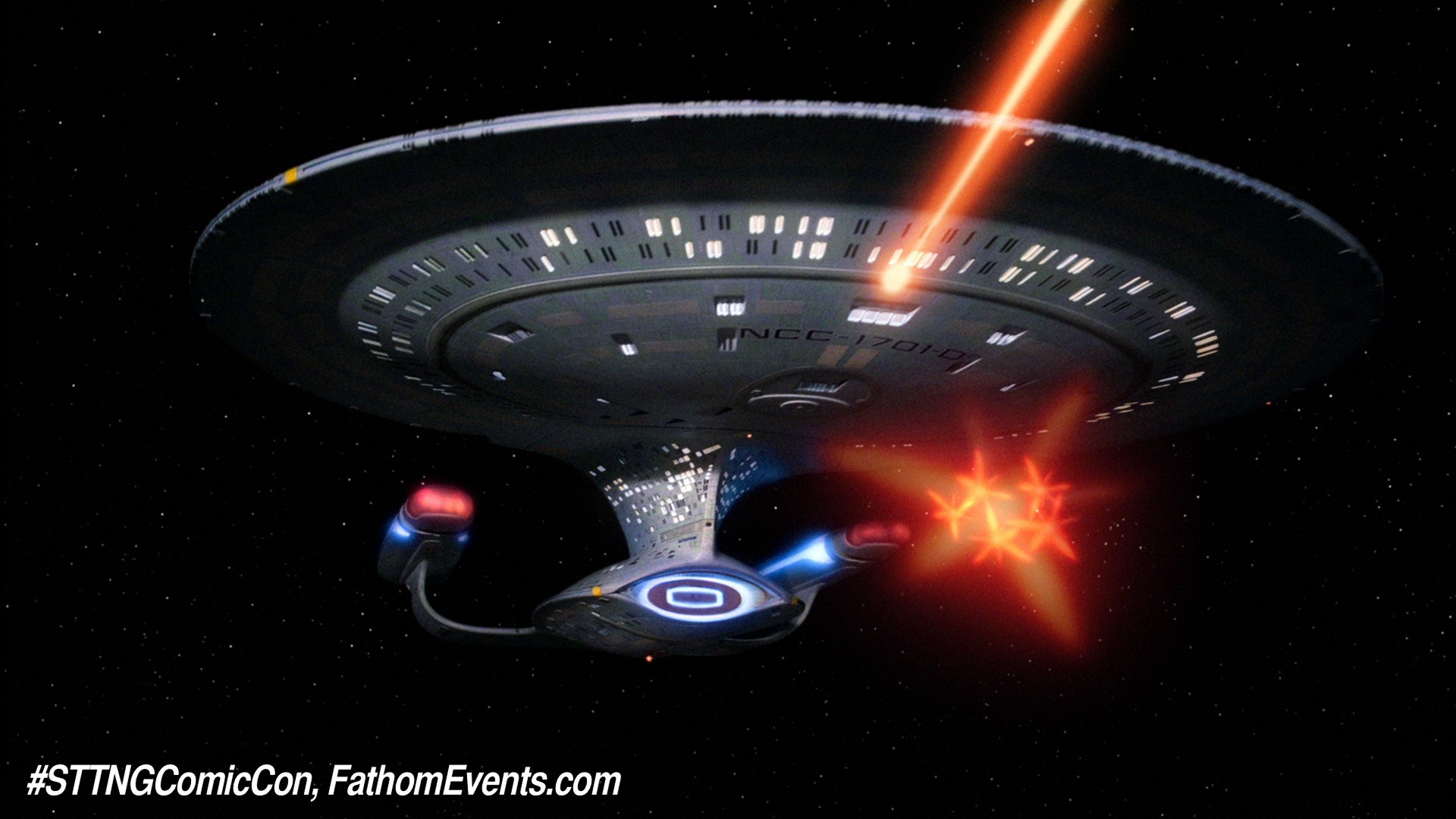 TrekMovie.com: After watching a few more episodes I am taken aback at the  level of detail. As the show was never really meant to be seen in HD, …