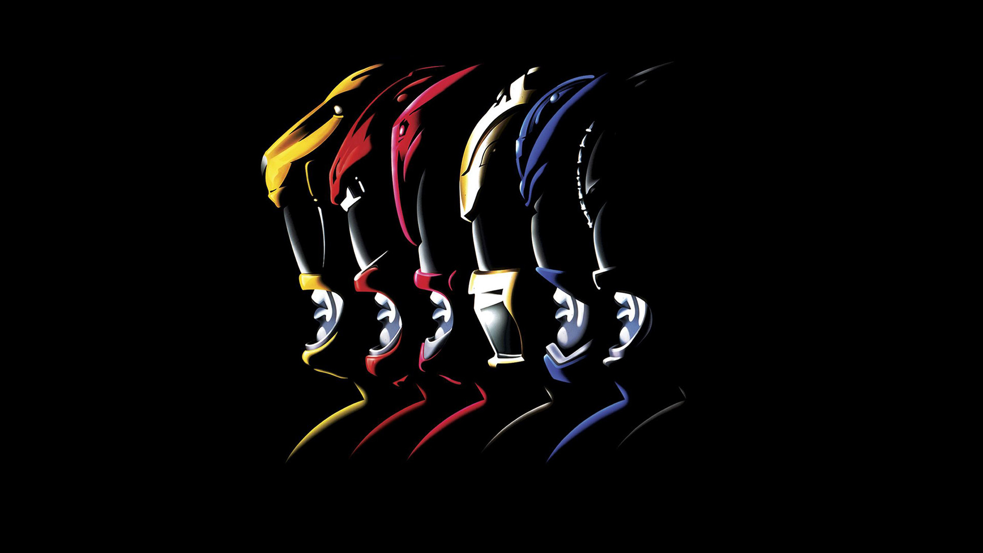 1 Mighty Morphin Power Rangers: The Movie HD Wallpapers   Backgrounds –  Wallpaper Abyss