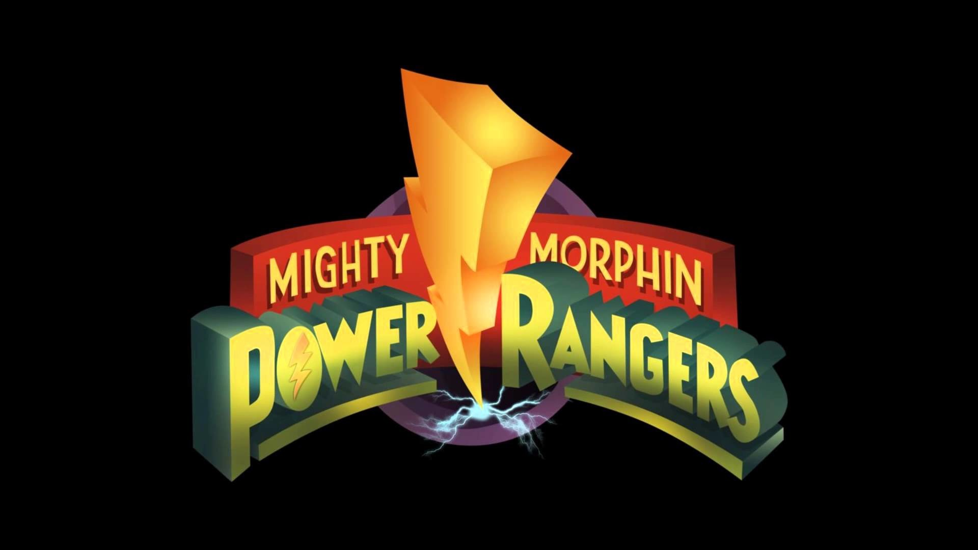 Mighty Morphin Power Rangers The Original and The Best TV Theme