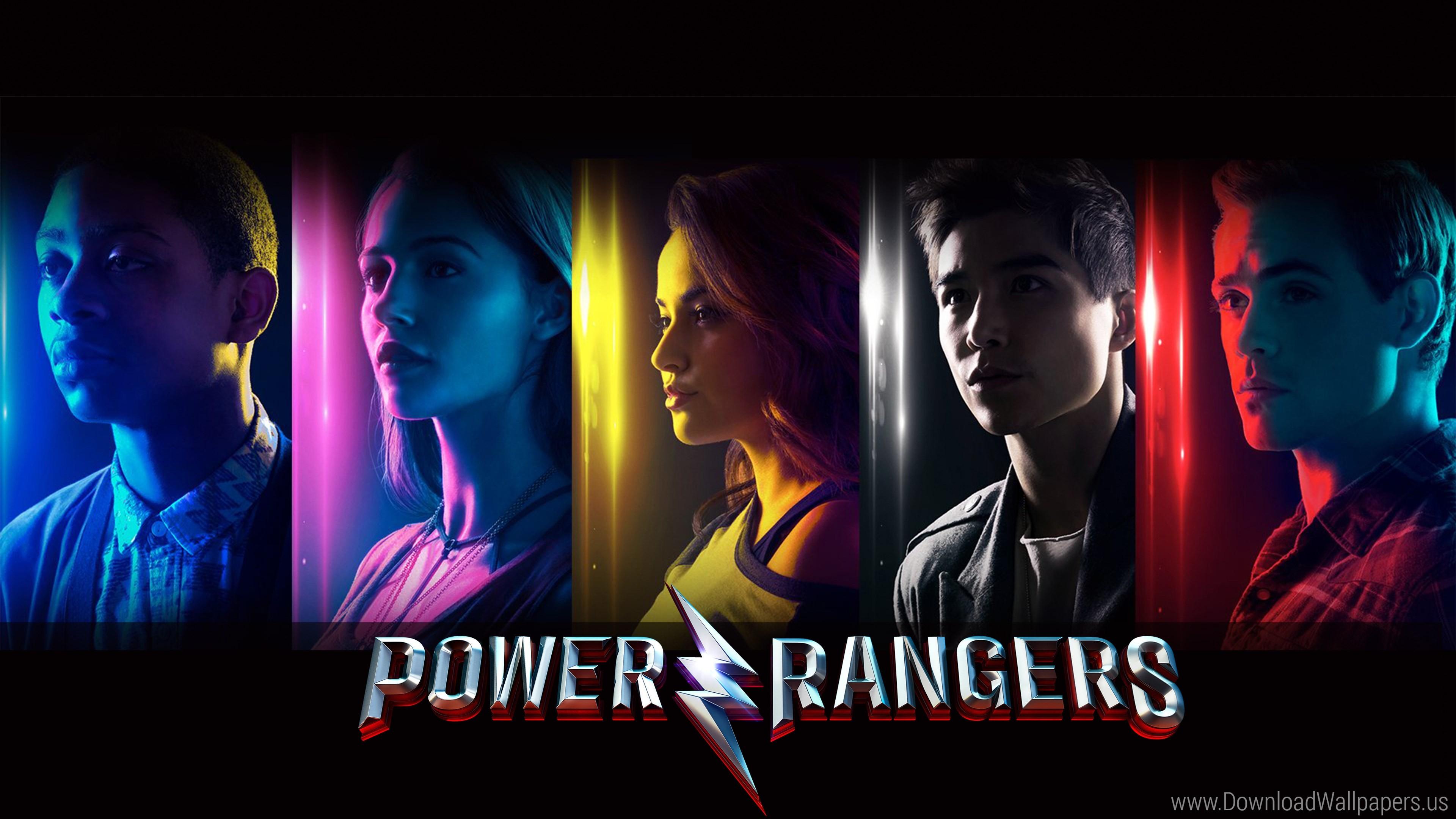 … Movie, Power, Rangers Wallpaper. Download Original Size (3840×2160)