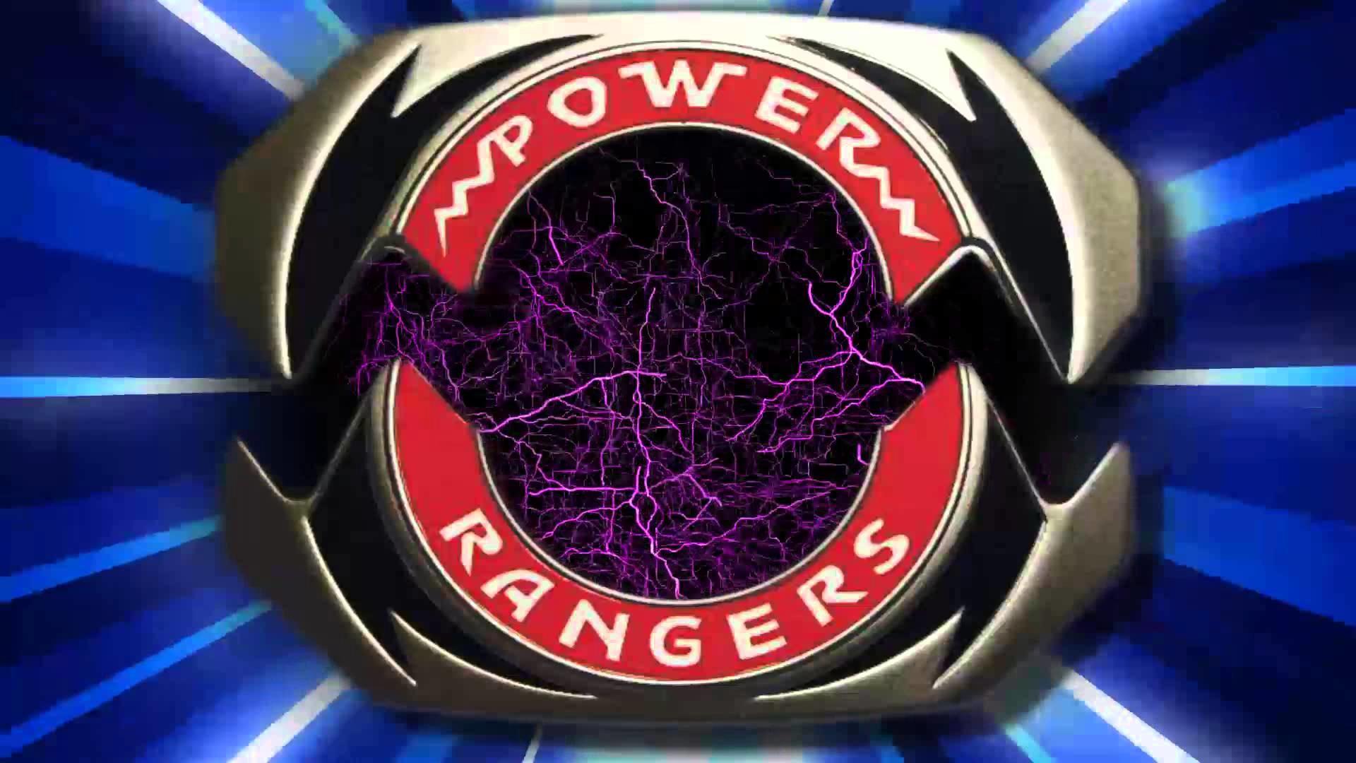 Power Rangers Morphing Background – YouTube