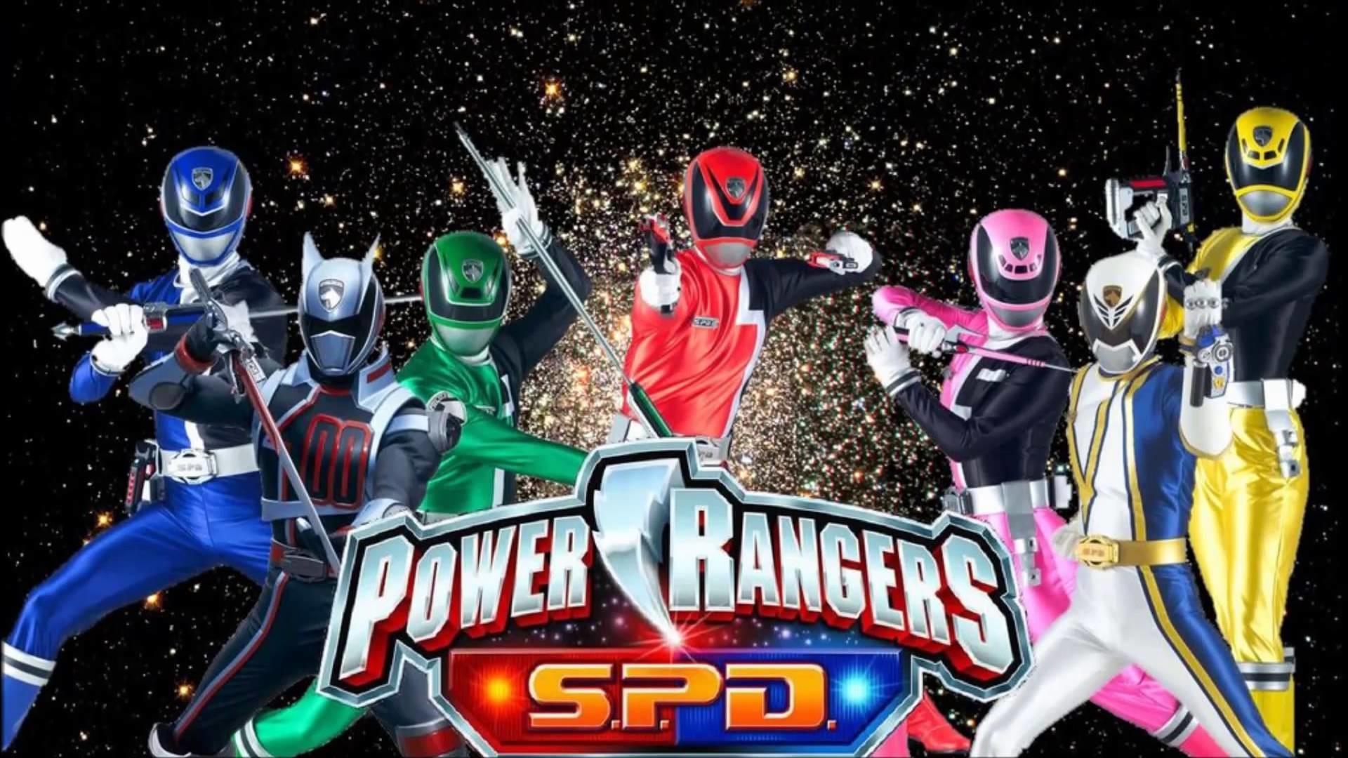 Power Rangers Guitar Mix: Dino Charge, Mighty Morphin, Turbo, SPD, Samurai,  Mega Force – YouTube