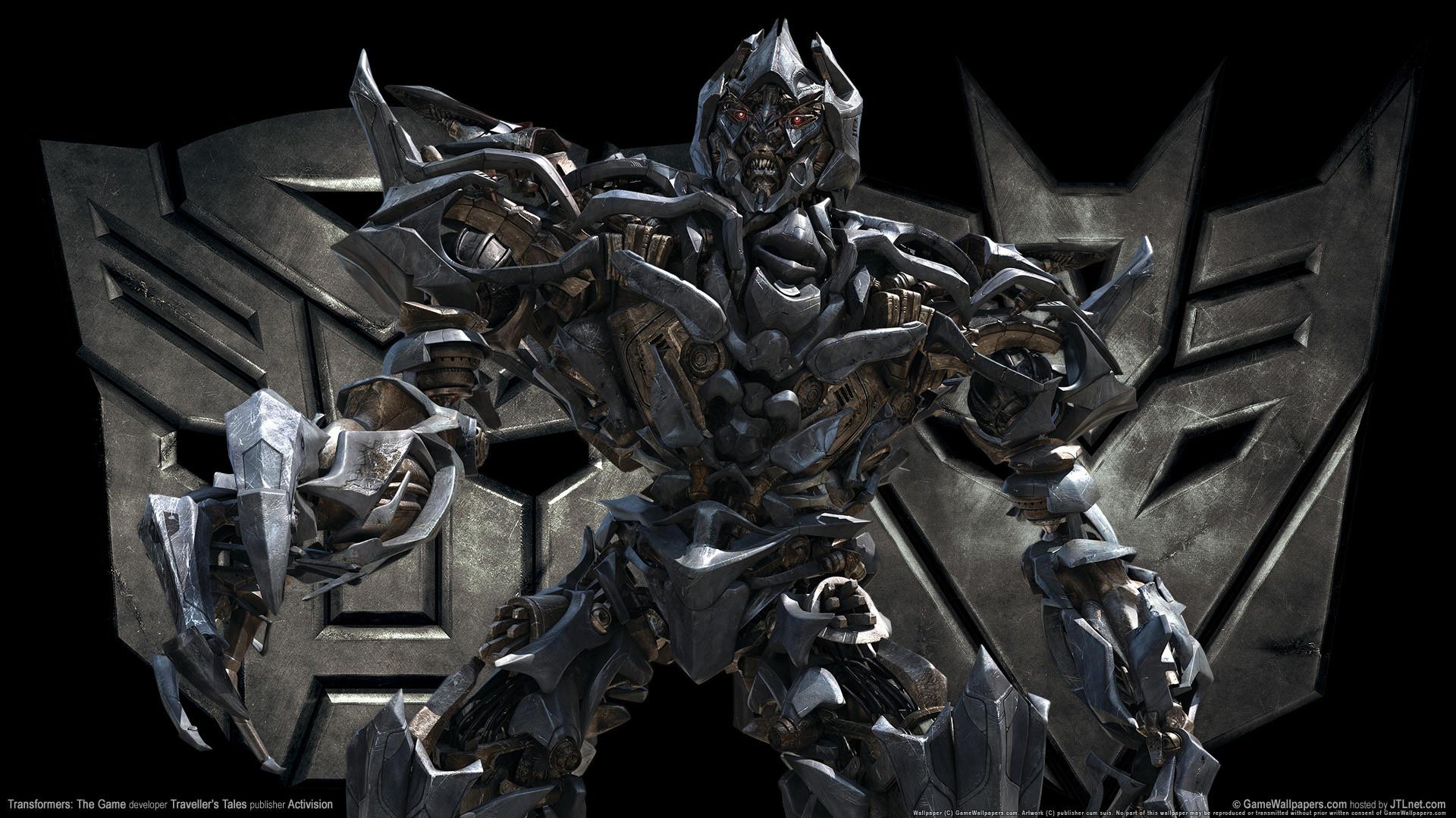 Autobot Vs Decepticon Transformer Logo Wallpaper | HD Wallpaper | Pinterest