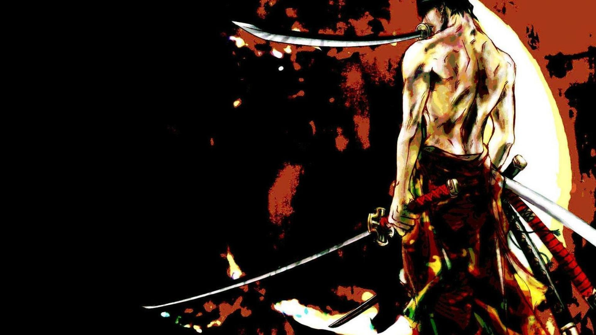 Images For Gt One Piece Wallpaper Zoro Roronoa Zoro Wallpaper Iphone  Live New World Widescreen