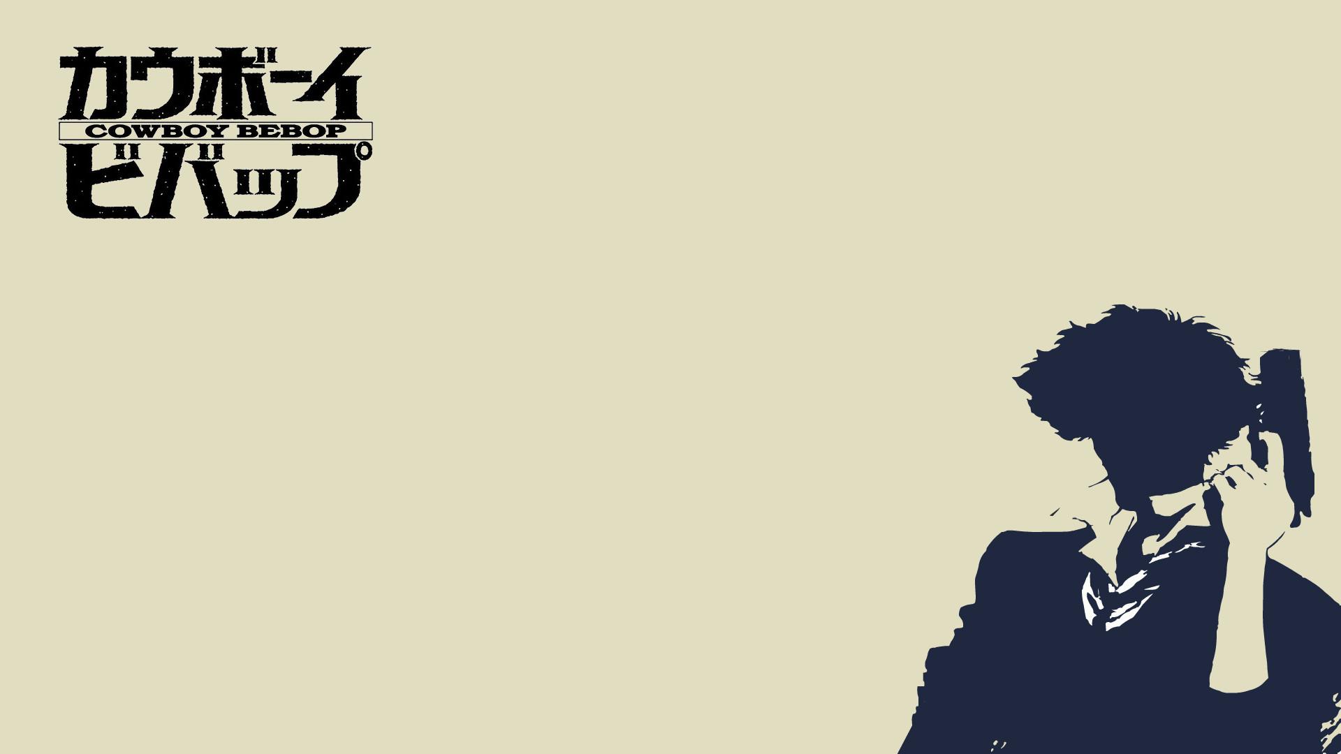 Anime Backgrounds Cowboy Bebop Wallpapers by Robert Mizrahi
