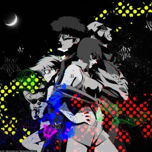 Cowboy Bebop Backgrounds