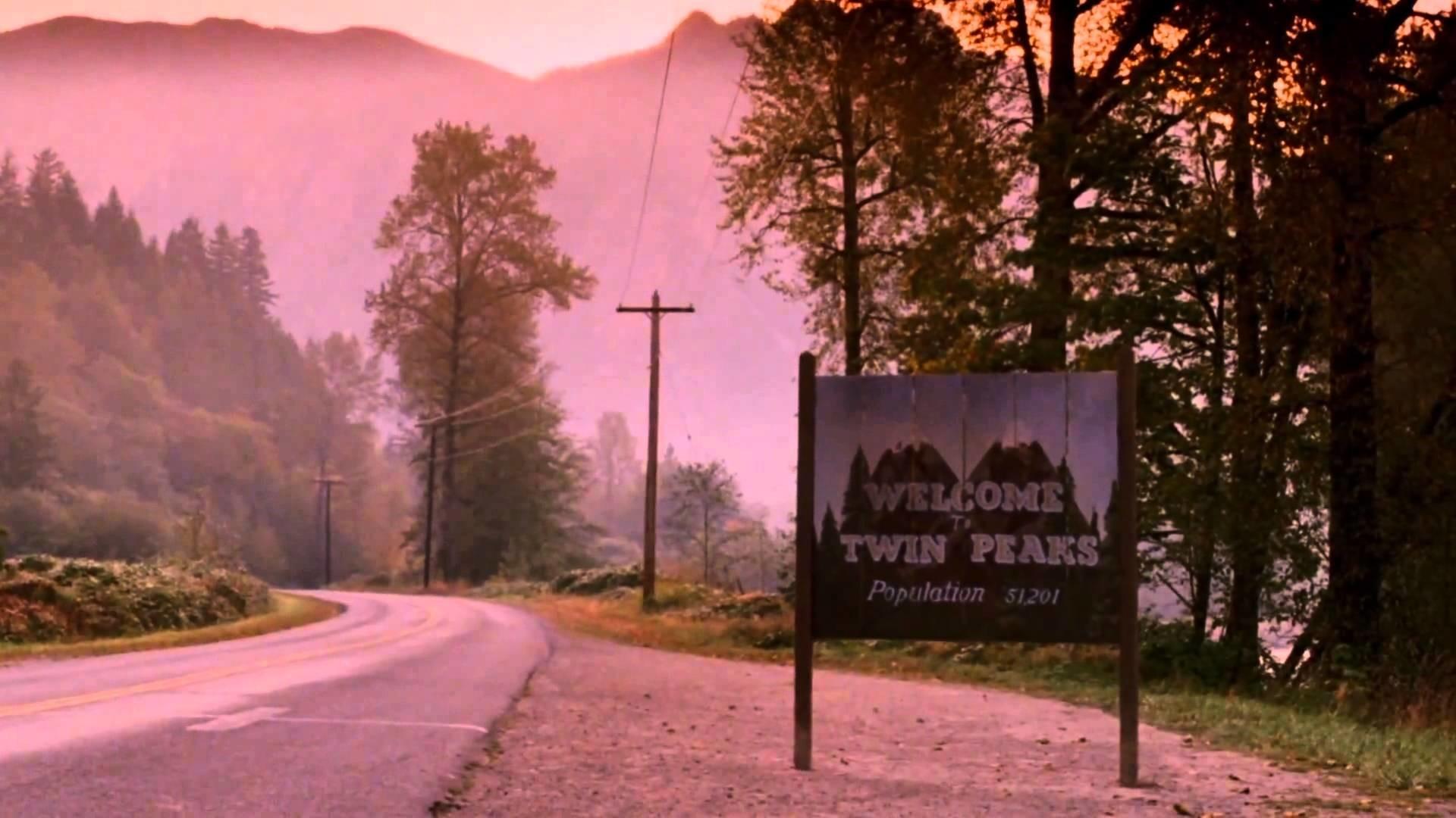 Twin Peaks – Season 3 Announcement