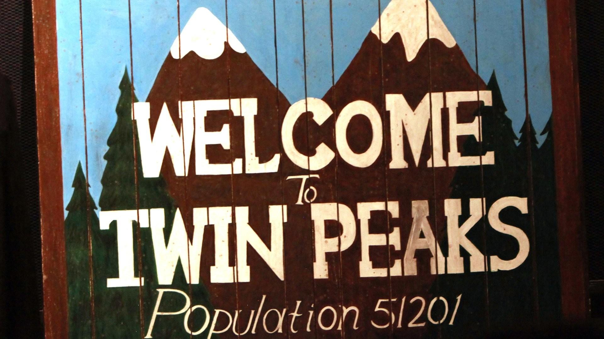 TV Show – Twin Peaks Wallpaper