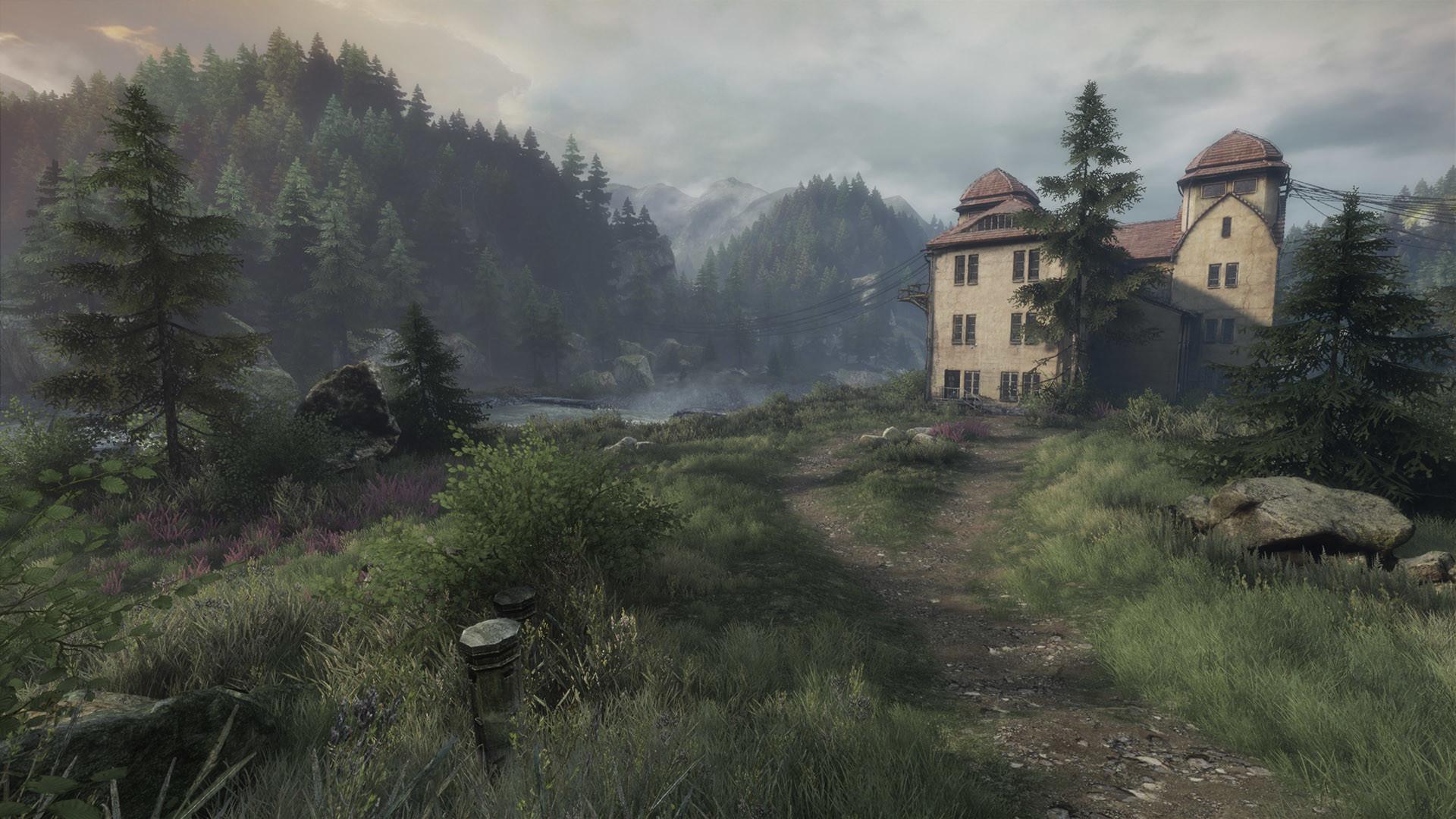 The Vanishing of Ethan Carter TWin Peaks.jpg