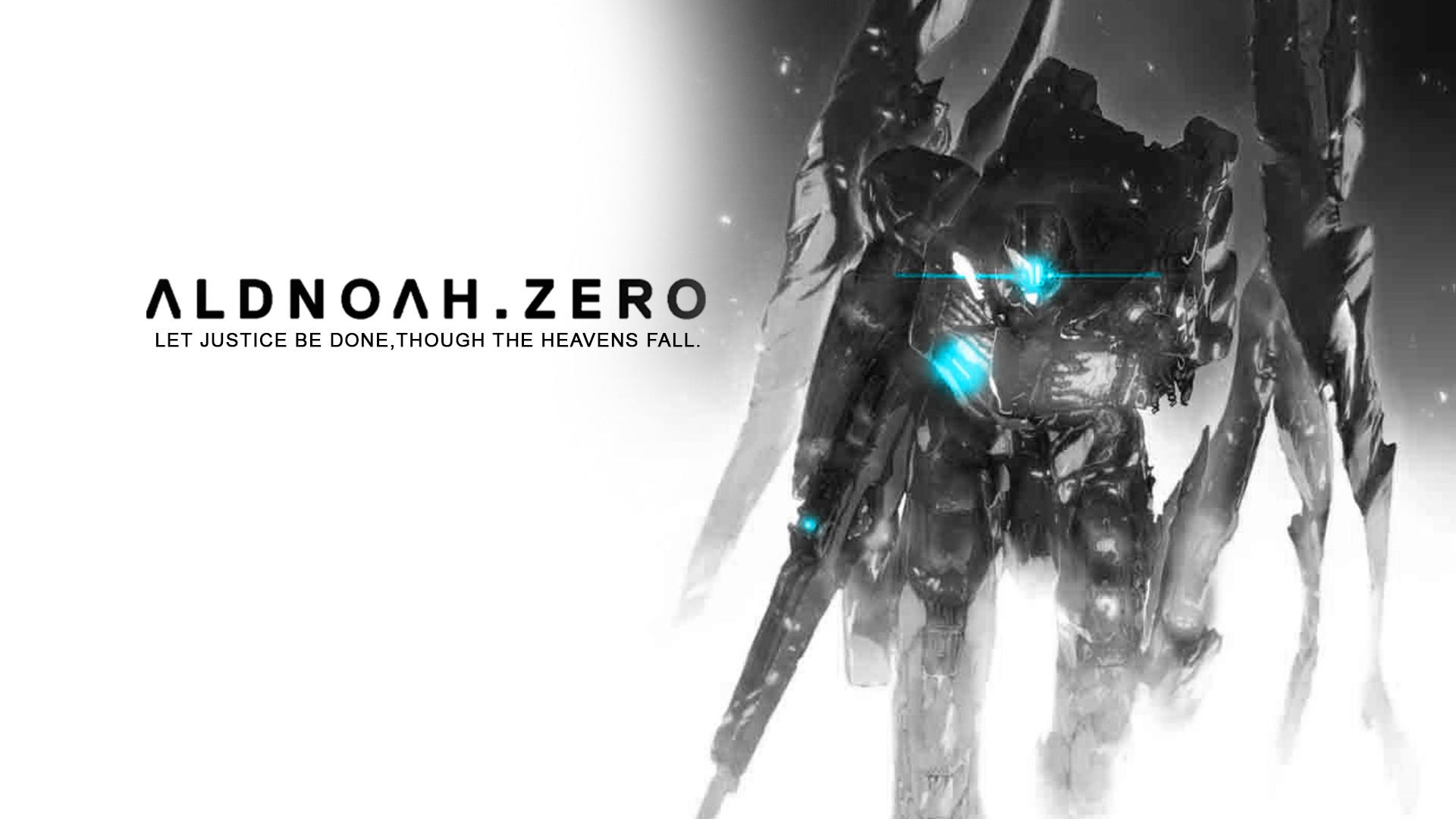 Zero Anime
