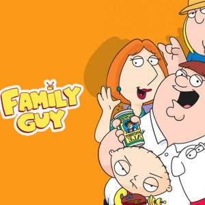 Family Guy Wallpaper HD