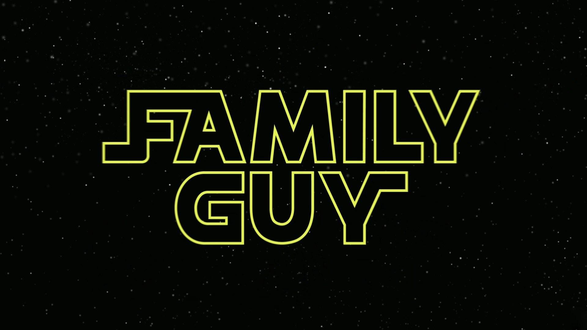Family Guy 410760