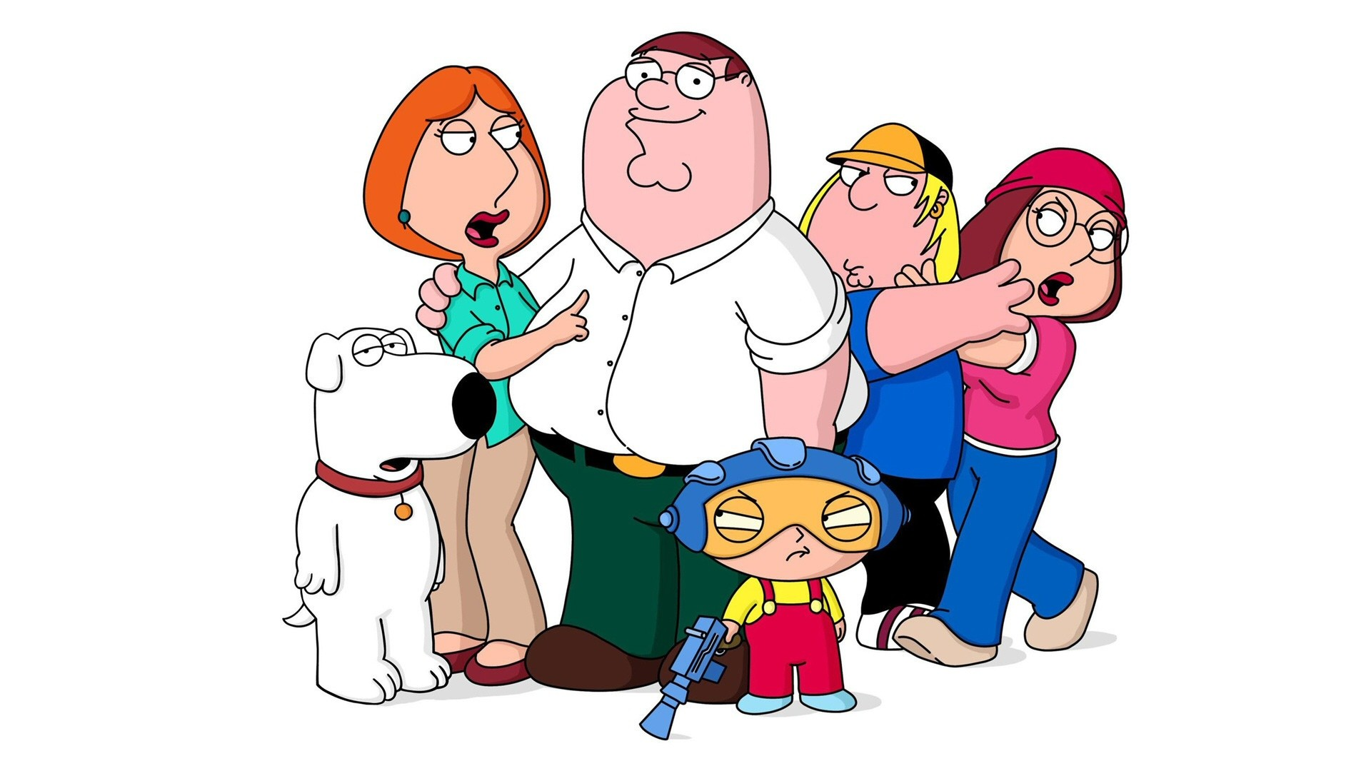 Family Guy HD Wallpapers for desktop download