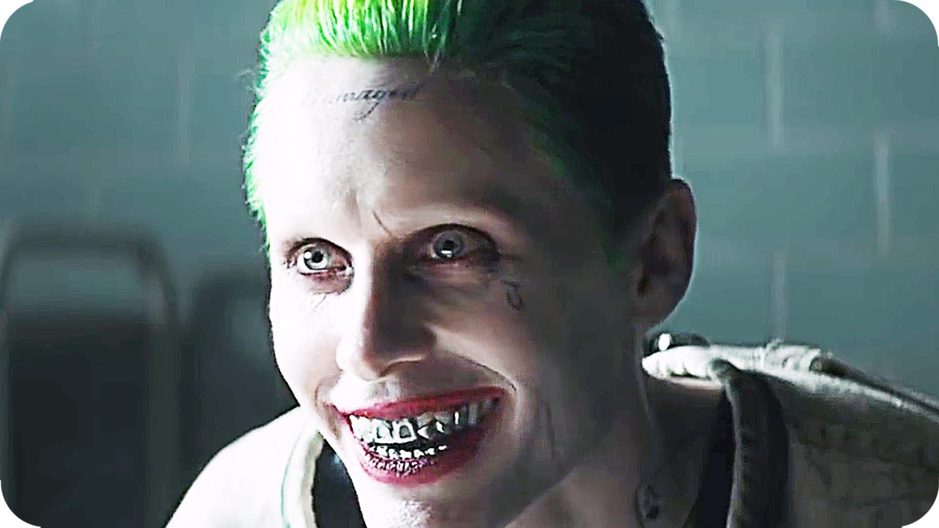 SUICIDE SQUAD Joker & Harley Quinn Trailer (2016) Jared Leto, Margot Robbie  Movie – YouTube