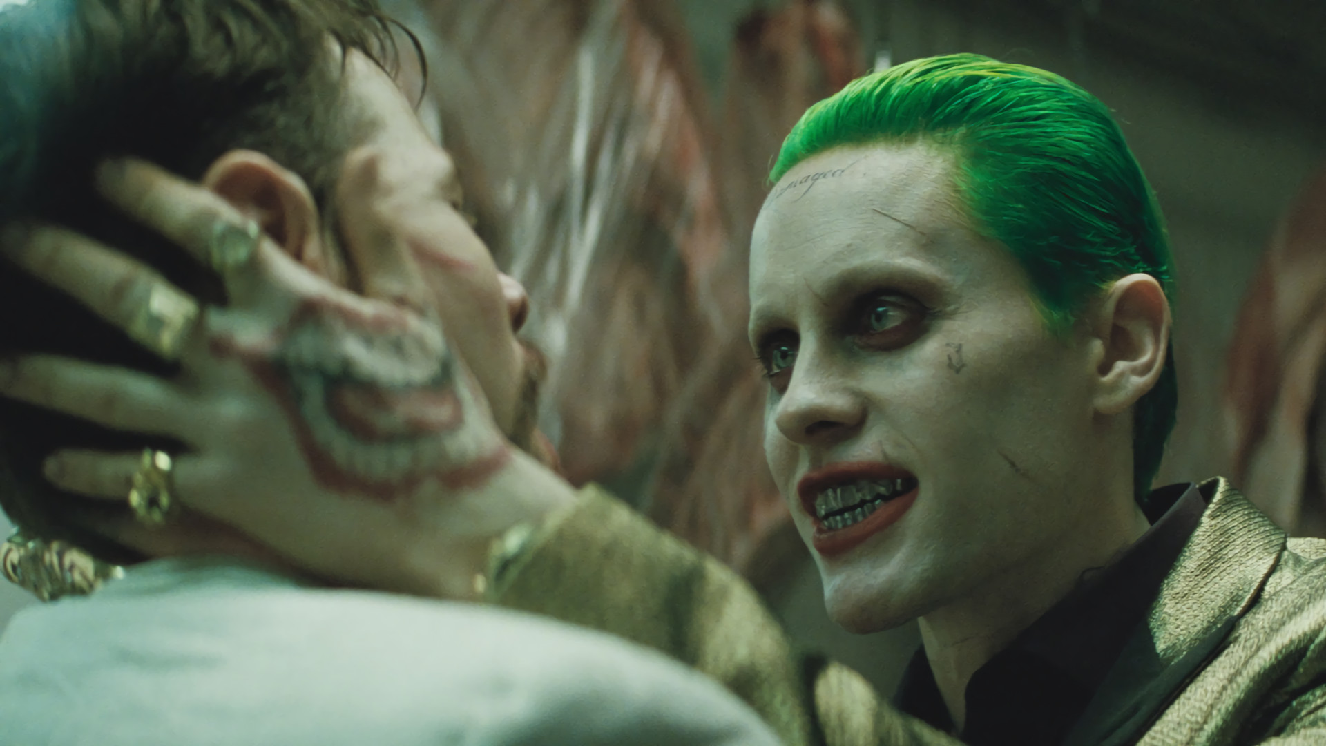 Movie – Suicide Squad Jared Leto Joker Wallpaper