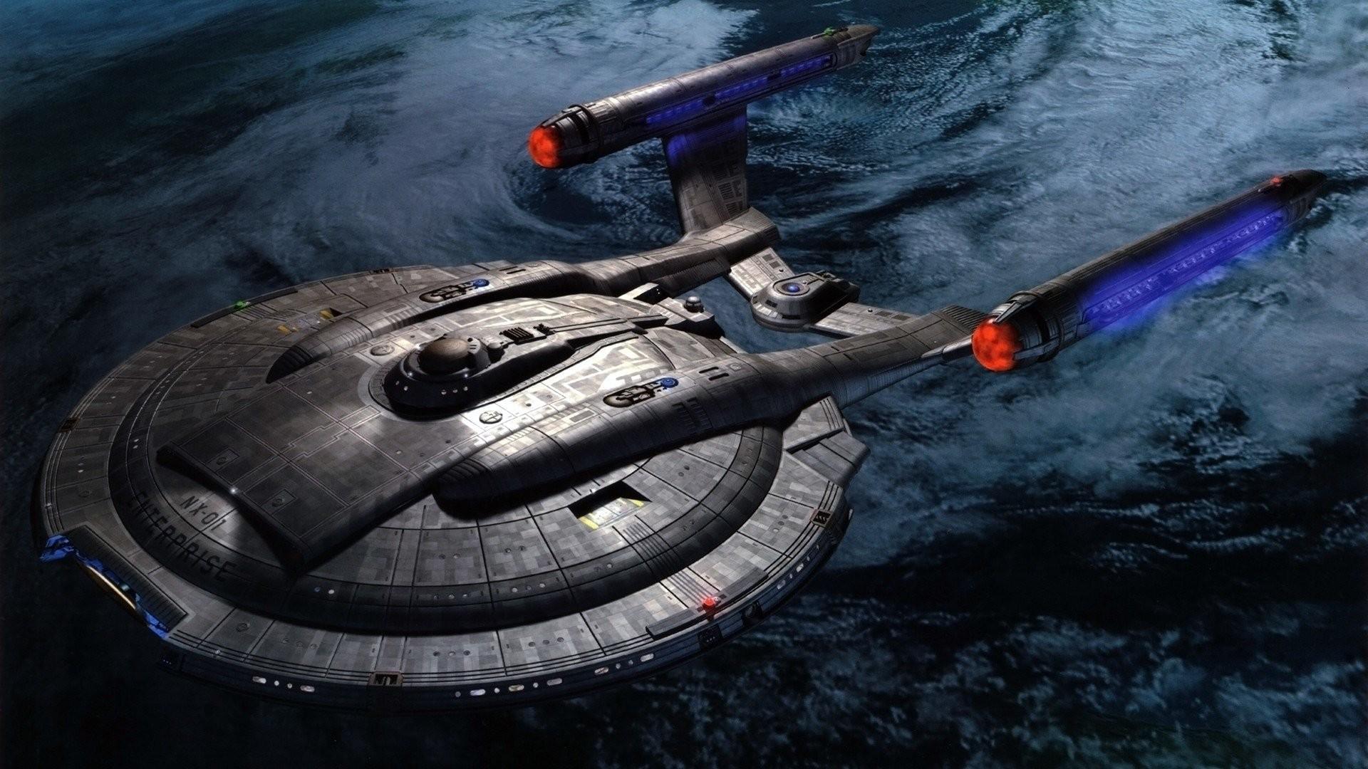 HD Wallpaper | Background ID:789962. TV Show Star Trek: Enterprise