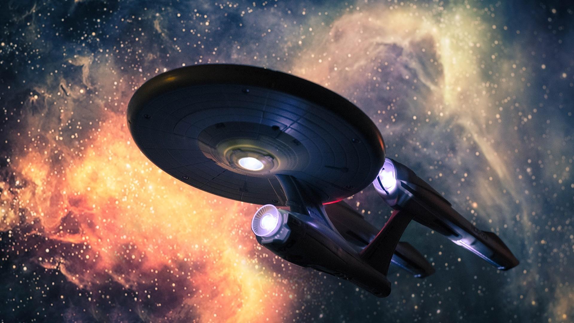 Star Trek Enterprise » WallDevil – Best free HD desktop and mobile .