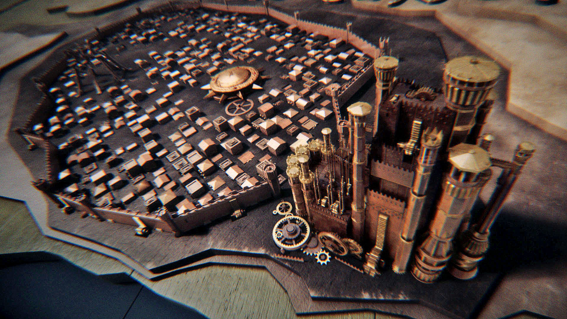 Game of Thrones: The Politics and Foundations of Fictional Cities |  ArchDaily
