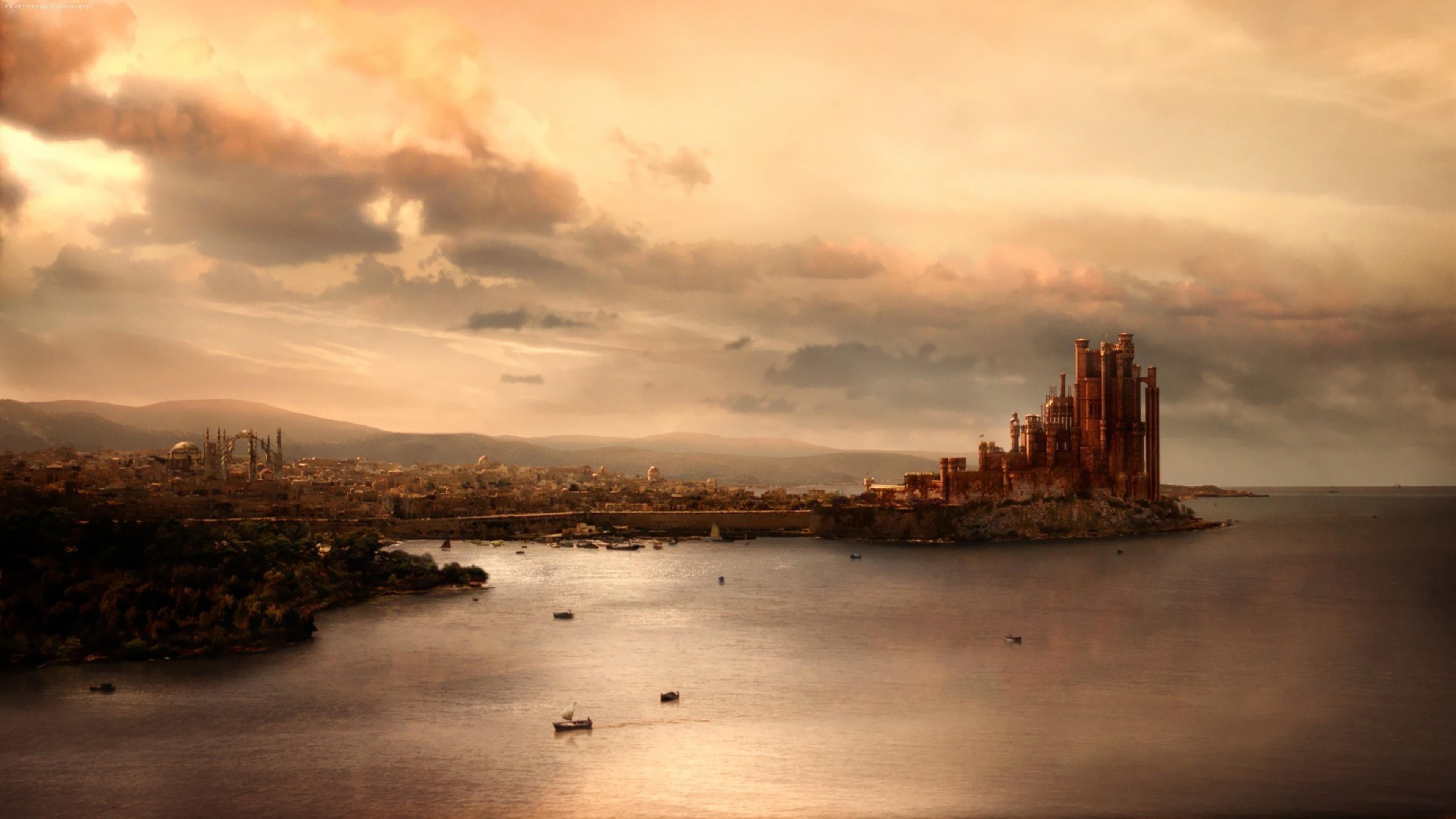 Game of Thrones Map of desktop wallpaper High