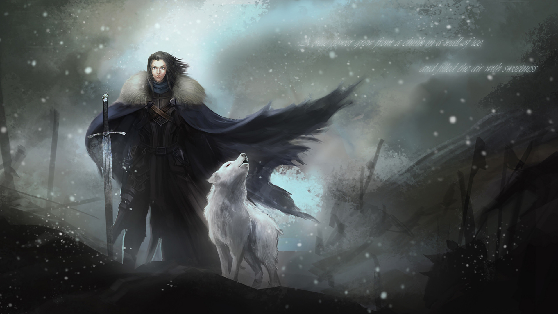 TV Show – Game Of Thrones Wallpaper