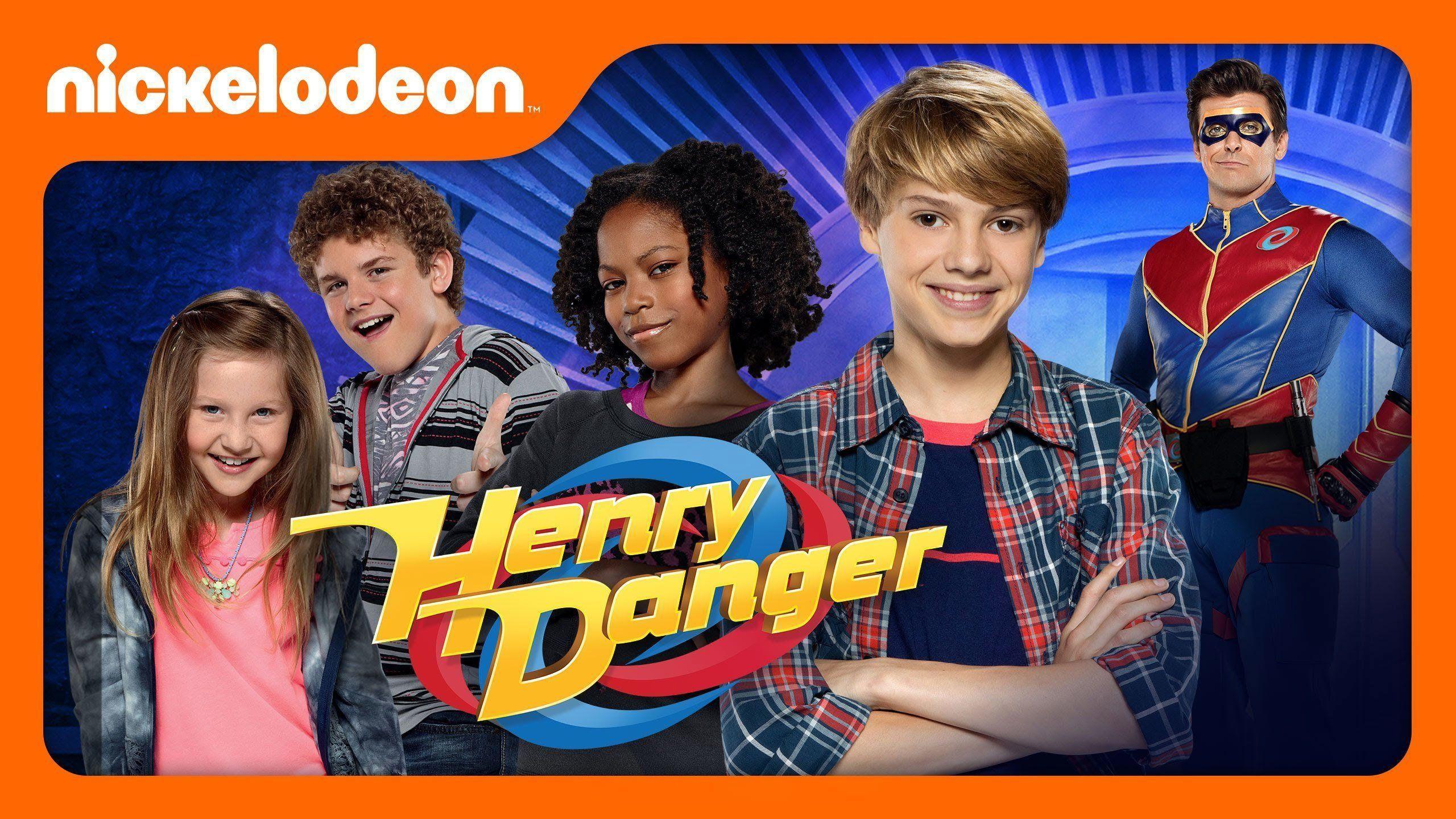 Henry Danger • TV Show (2014)