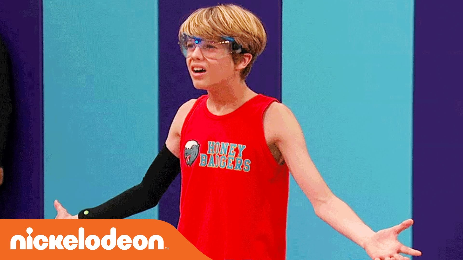 Henry Danger | Too Much Game Official Clip #2 | Nick