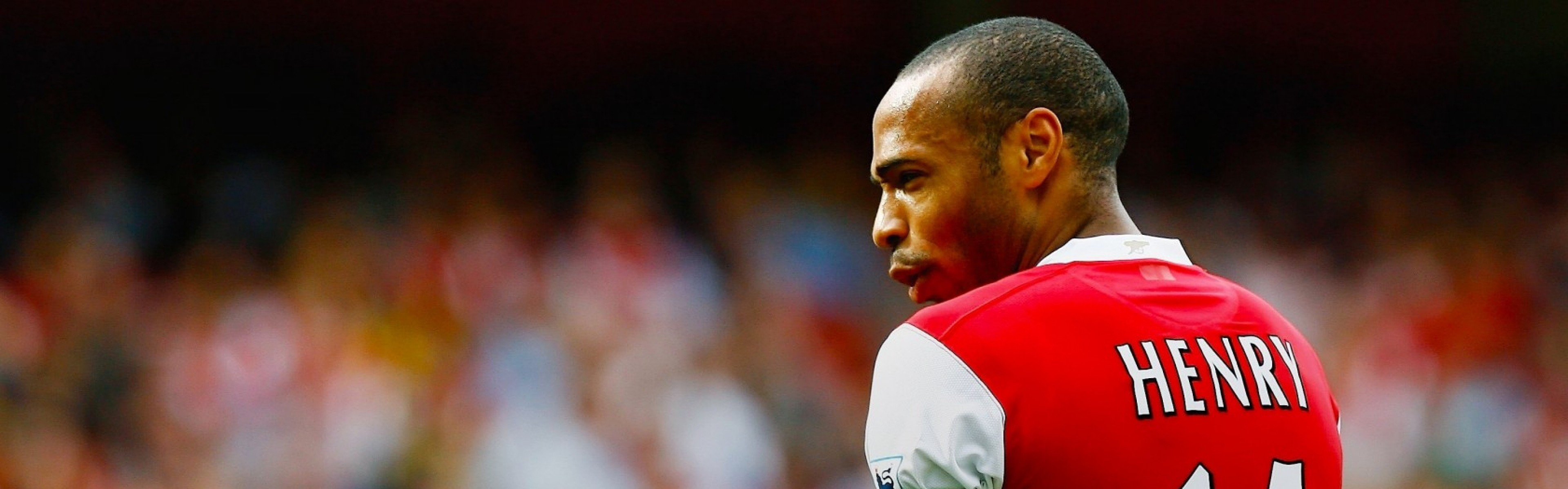 Thierry Henry Wallpaper HD
