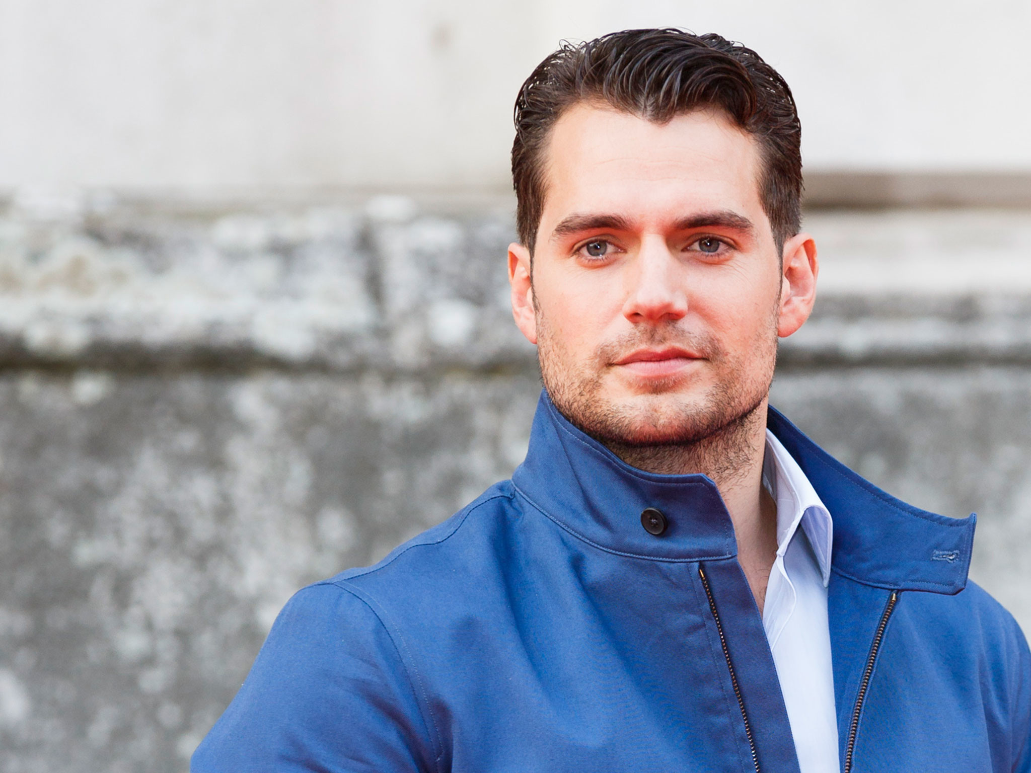 The awkward moment Henry Cavill got an 'unacceptable' erection shooting a  sex scene | The Independent