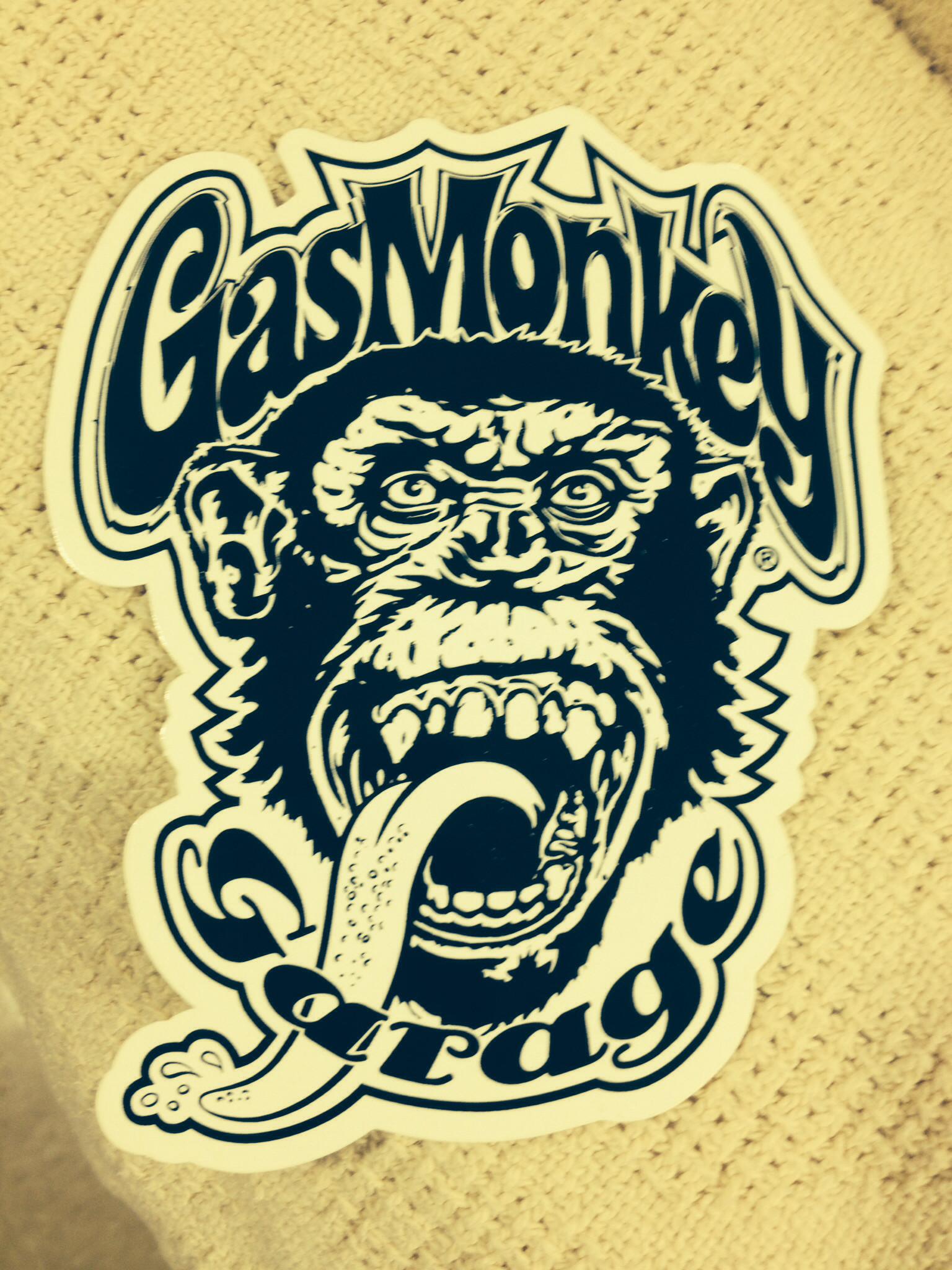 Gas Monkey Garage Wallpaper