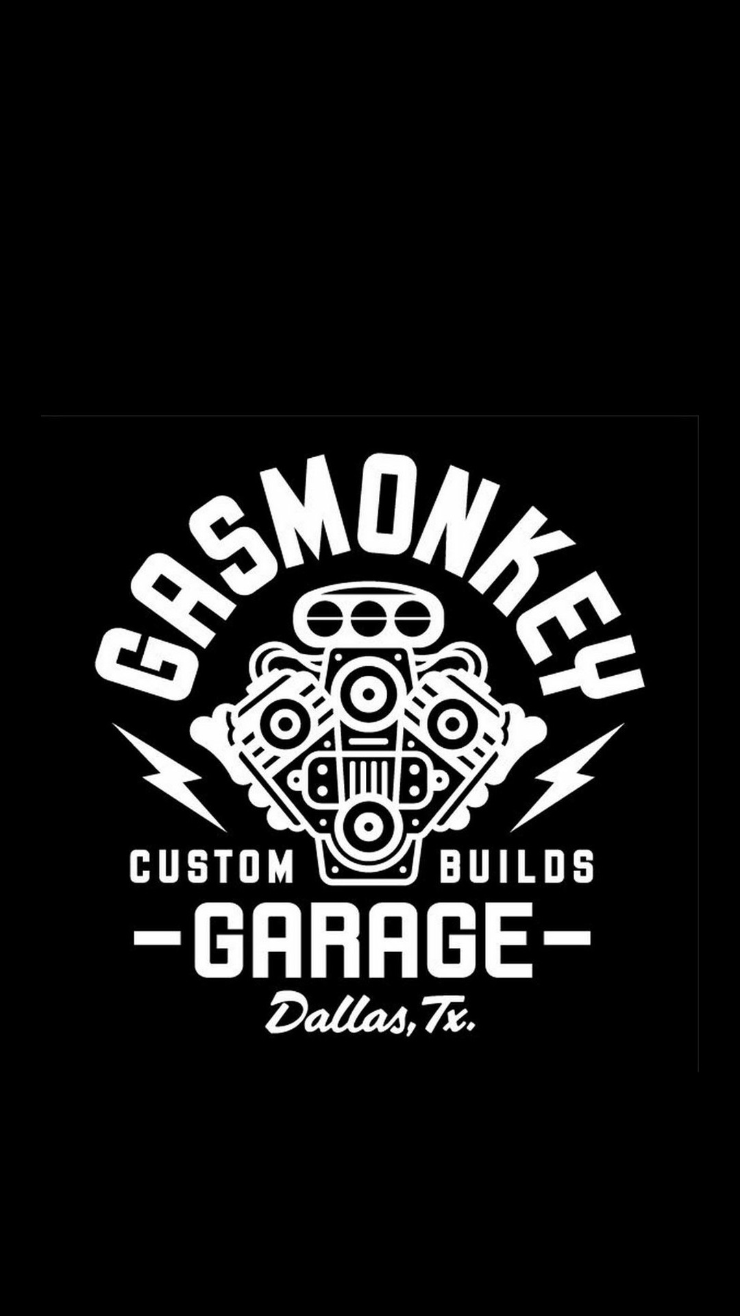 Gas Monkey Garage Wallpapers Wallpaper Cave