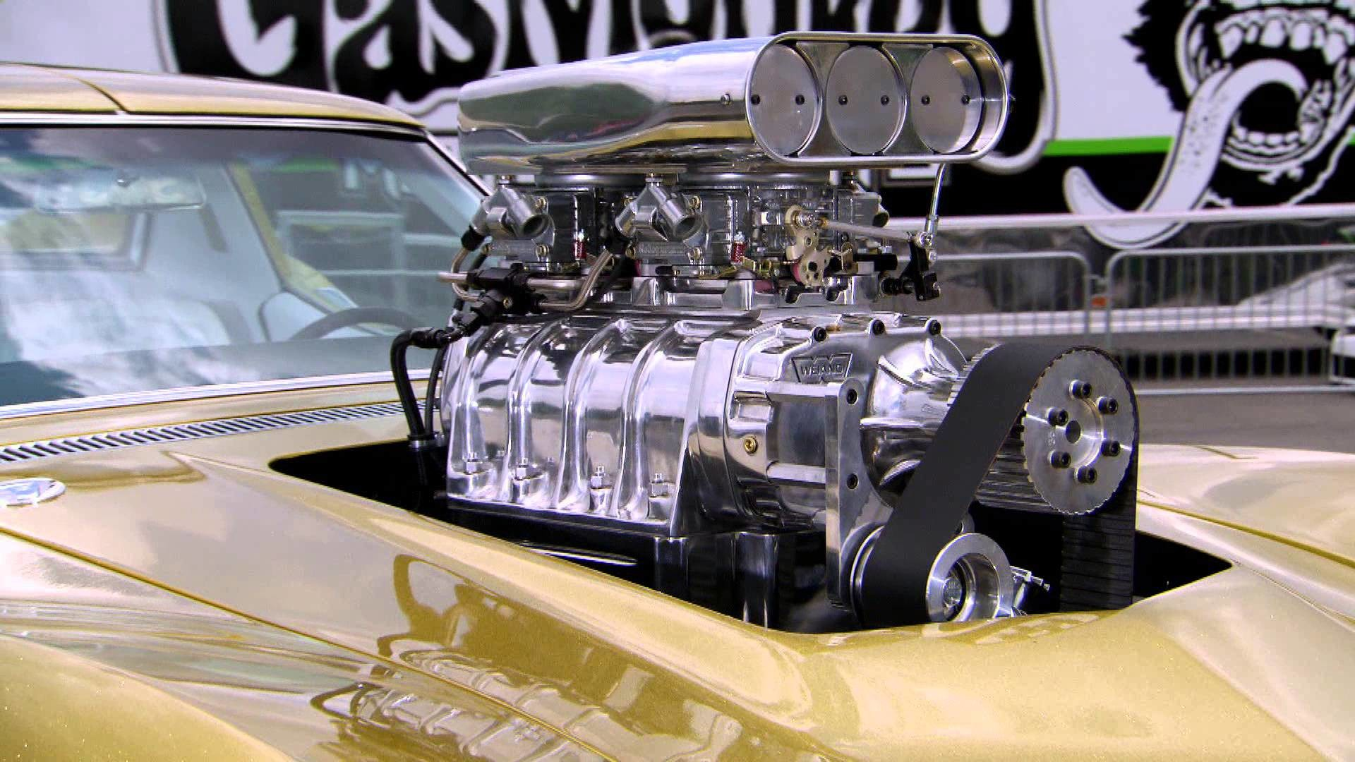 Back to the Beginning with Gas Monkey Garage – YouTube