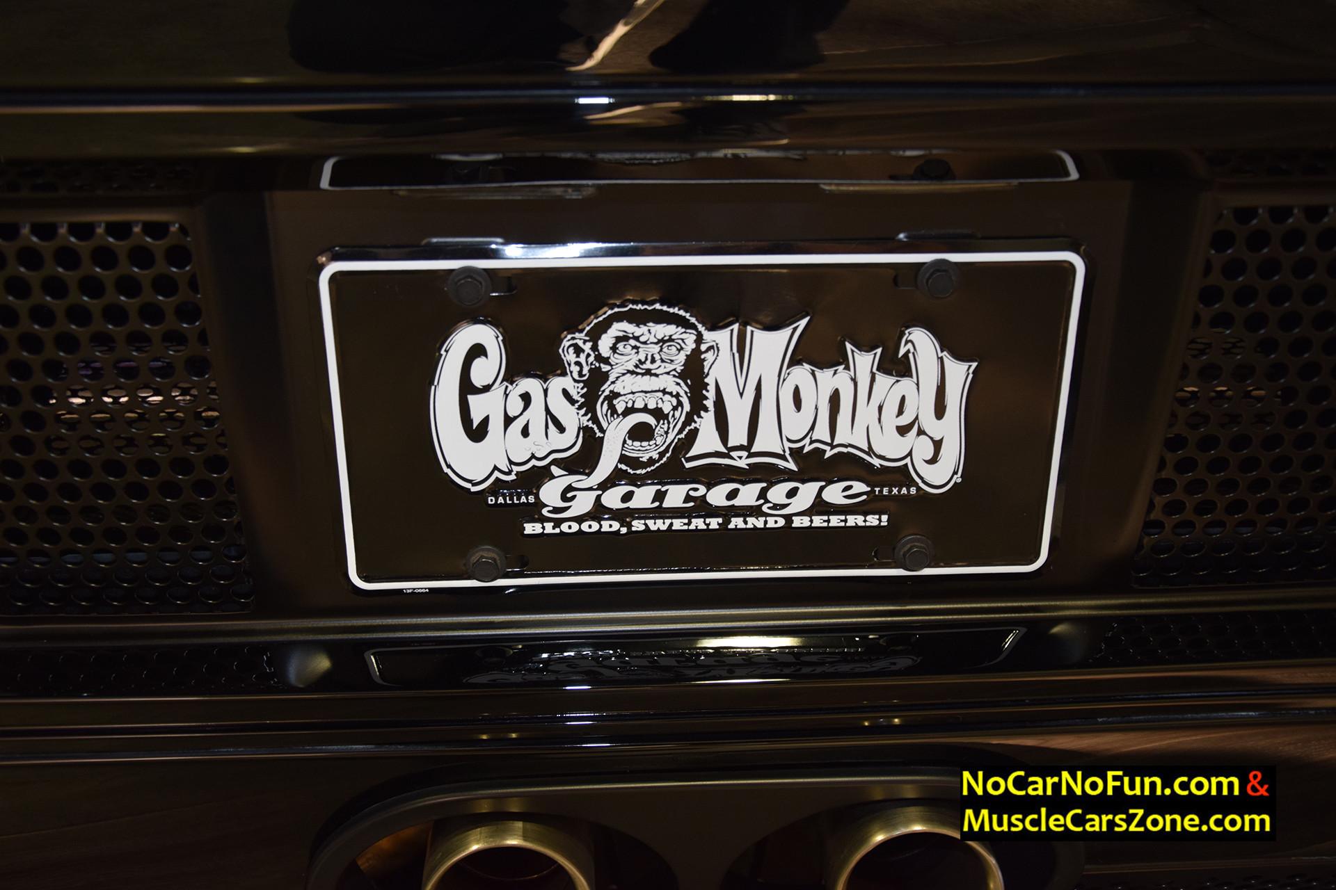 Gas monkey truck monkey gas monkey garage logo gas monkey logo gas –  Classic Ford Gt