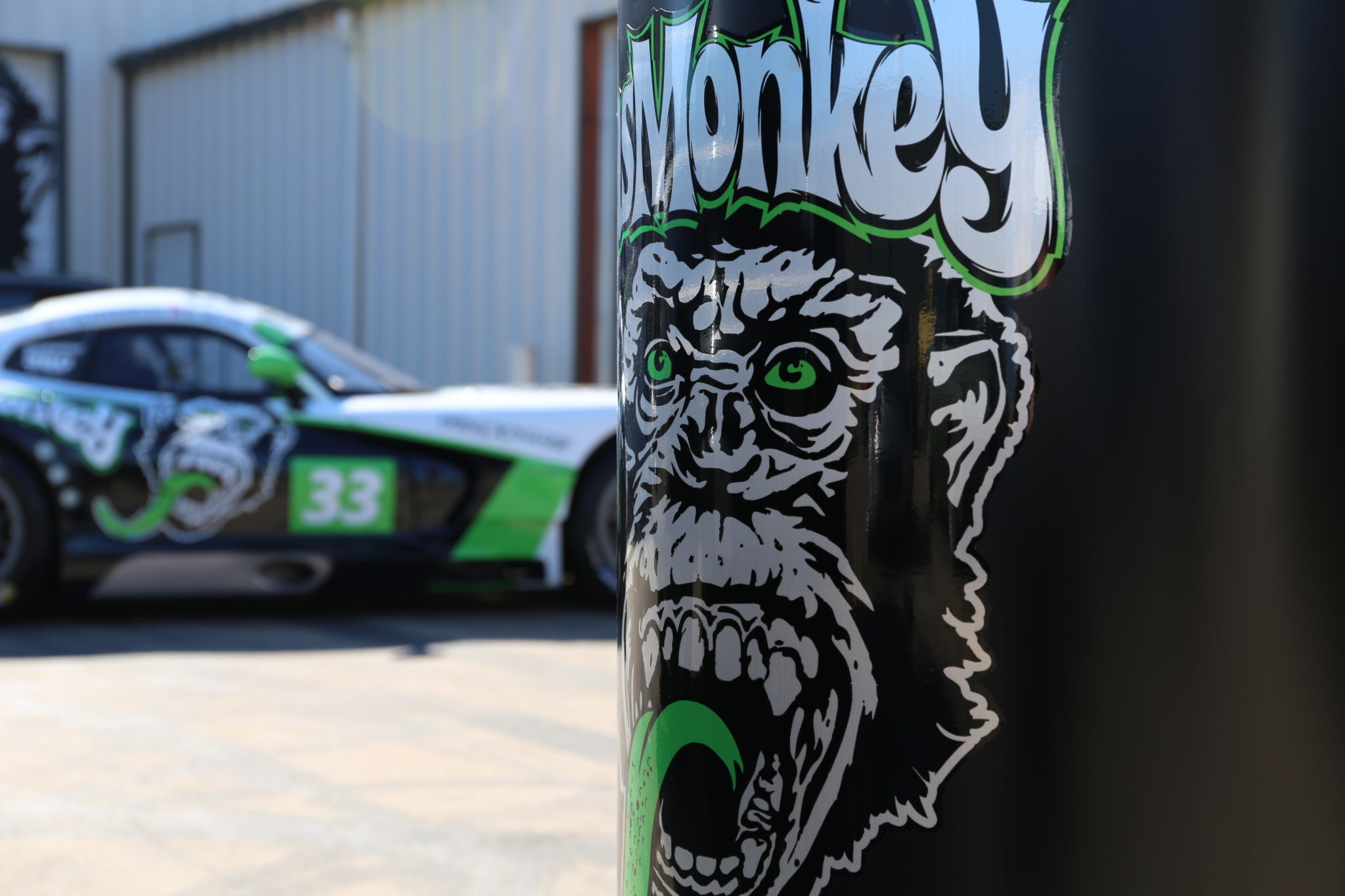 NOT JUST A DRINK – Meet the Gas Monkey Energy teams and athletes.