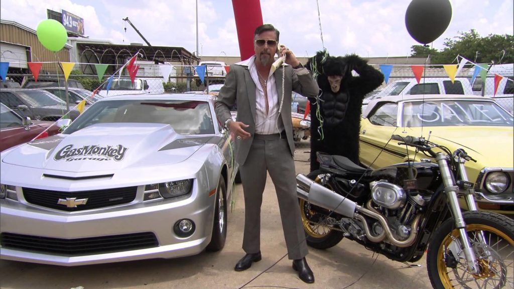 Fast N' Loud Labor Day Preview – YouTube