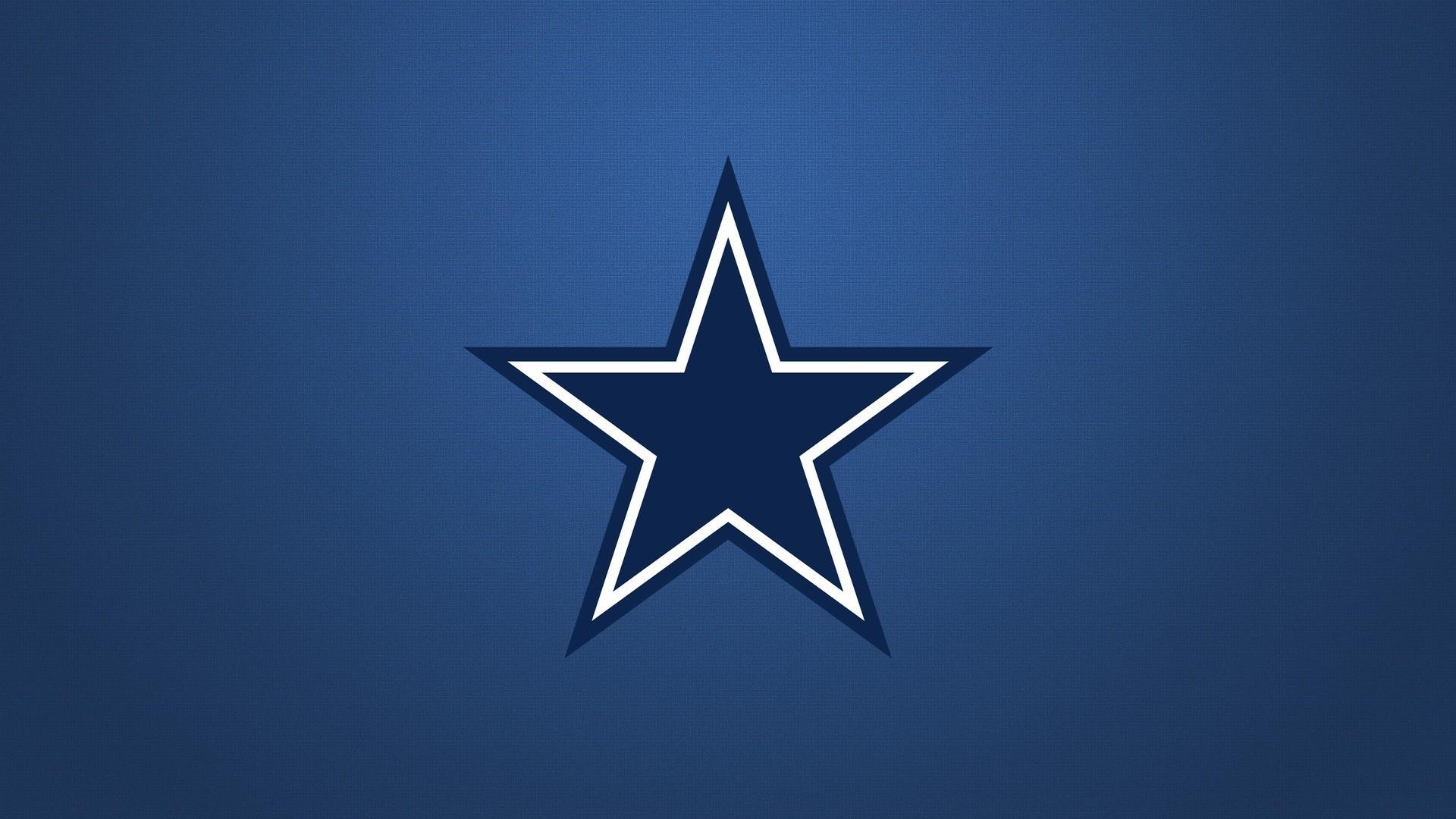 Dallas Cowboys Star Logo Wallpaper