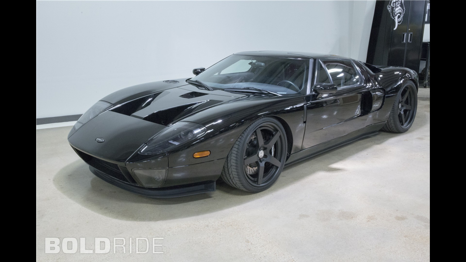 Gas Monkey Garage Ford GT product 2016-06-17 03:18:15