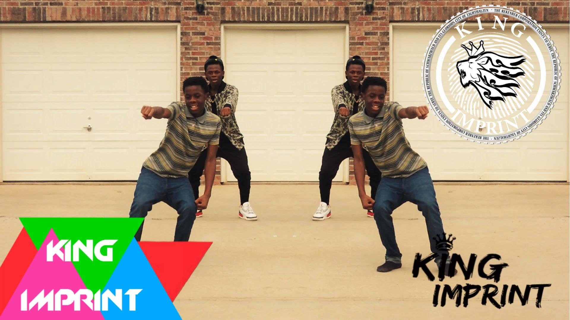 New Dance Whip #Whip (Music Video) *NEW* Whip Dance created by