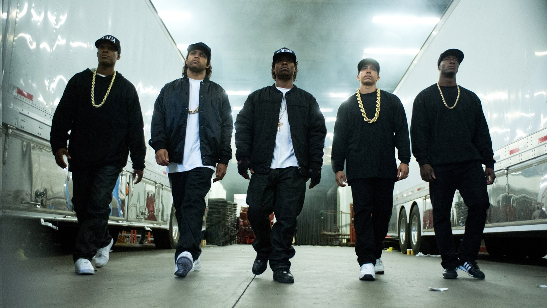 Three Most Common Comments From People Very Mad About Any Straight Outta  Compton Criticism