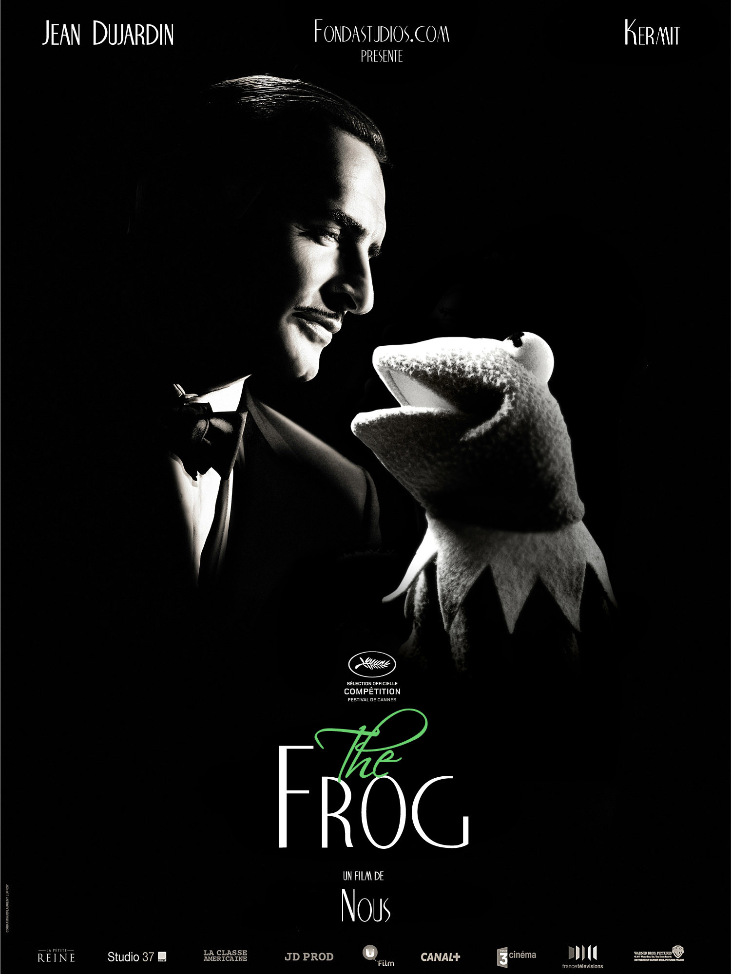 Kermit the Frog images The Frog or The Artist HD wallpaper and background  photos
