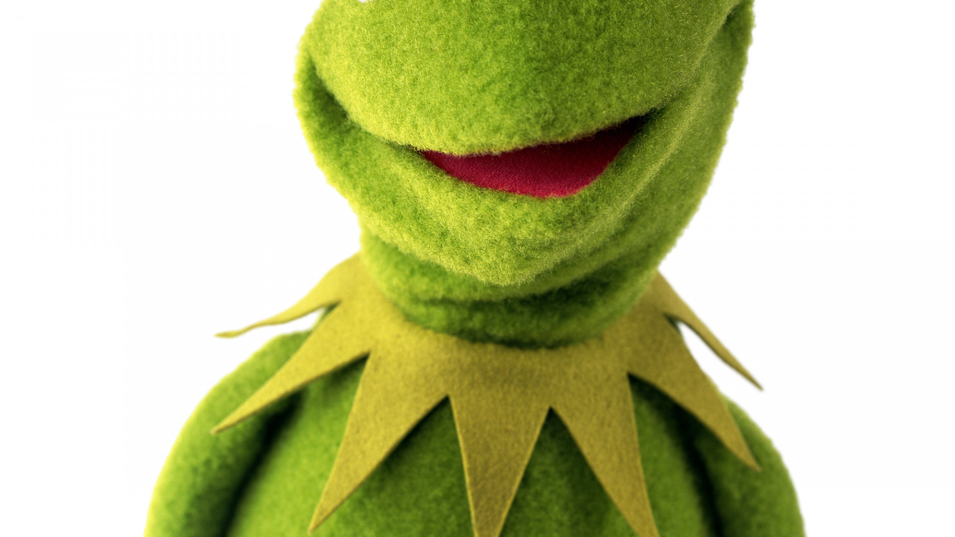 Voice change coming for Kermit The Frog!